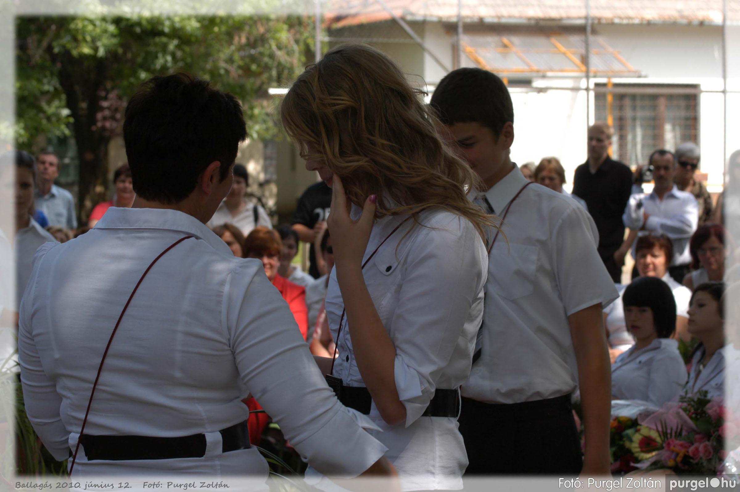 2010.06.12. 410 Forray Máté Általános Iskola ballagás 2010. - Fotó:PURGEL ZOLTÁN© 410.jpg