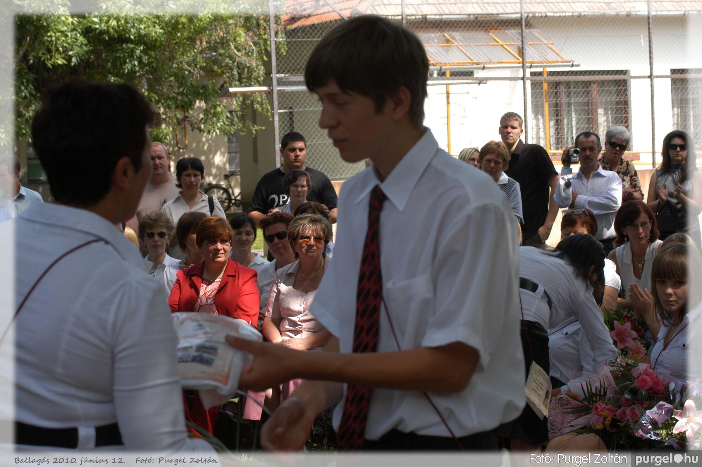 2010.06.12. 404 Forray Máté Általános Iskola ballagás 2010. - Fotó:PURGEL ZOLTÁN© 404.jpg