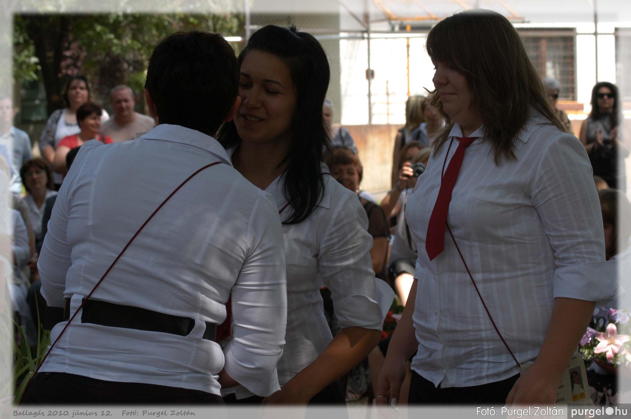 2010.06.12. 395 Forray Máté Általános Iskola ballagás 2010. - Fotó:PURGEL ZOLTÁN© 395.jpg