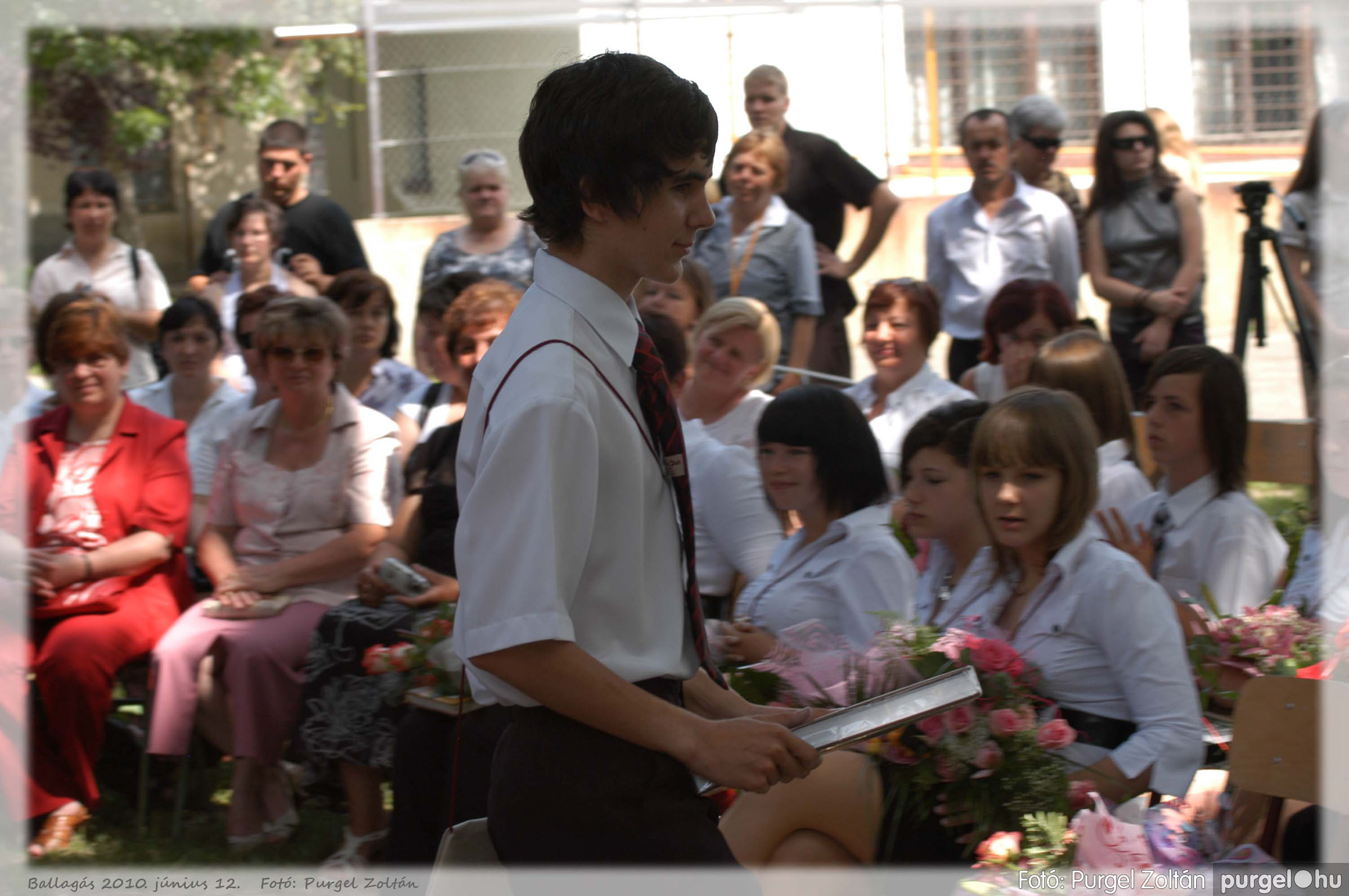2010.06.12. 380 Forray Máté Általános Iskola ballagás 2010. - Fotó:PURGEL ZOLTÁN© 380.jpg