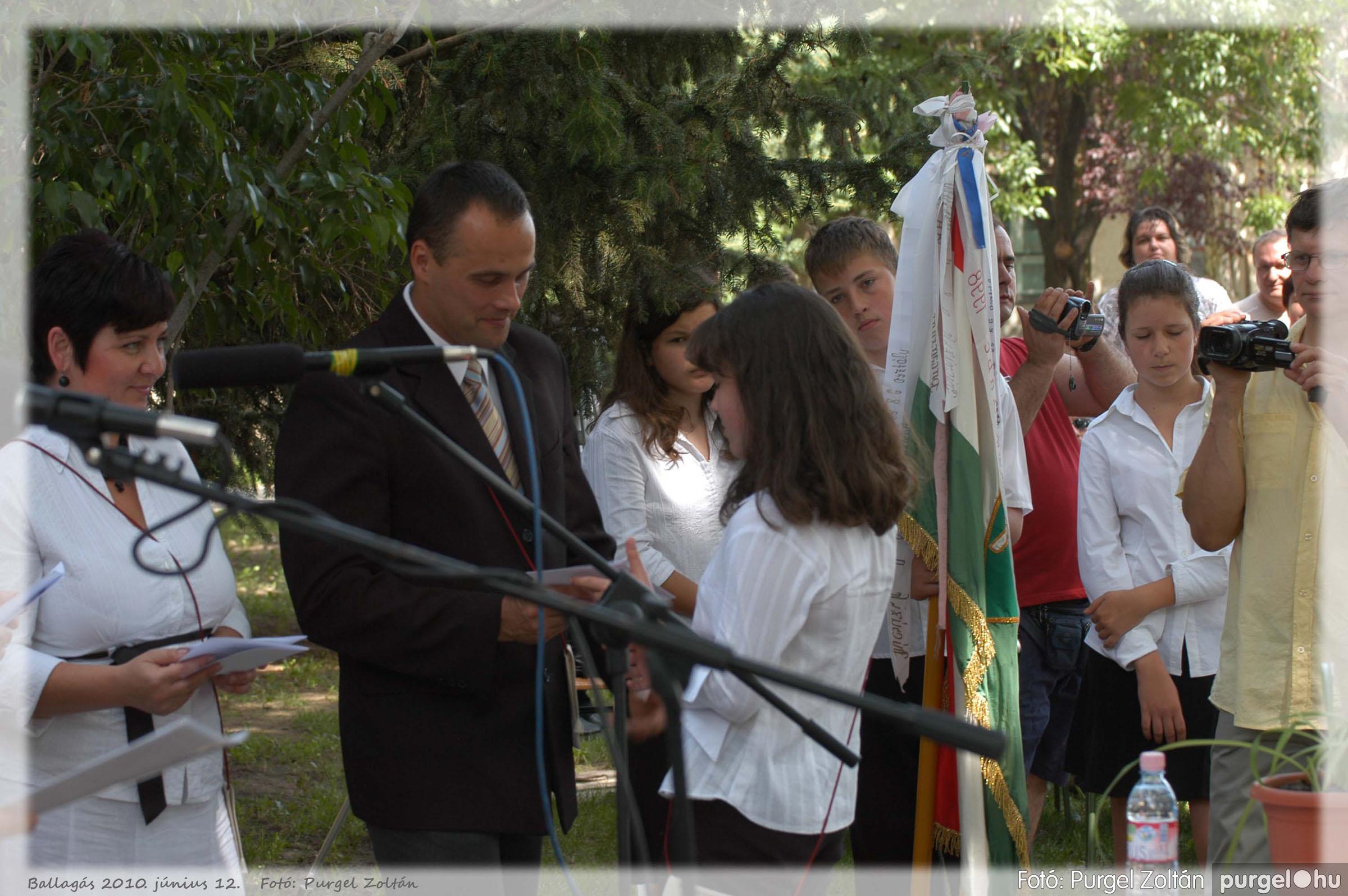 2010.06.12. 369 Forray Máté Általános Iskola ballagás 2010. - Fotó:PURGEL ZOLTÁN© 369.jpg