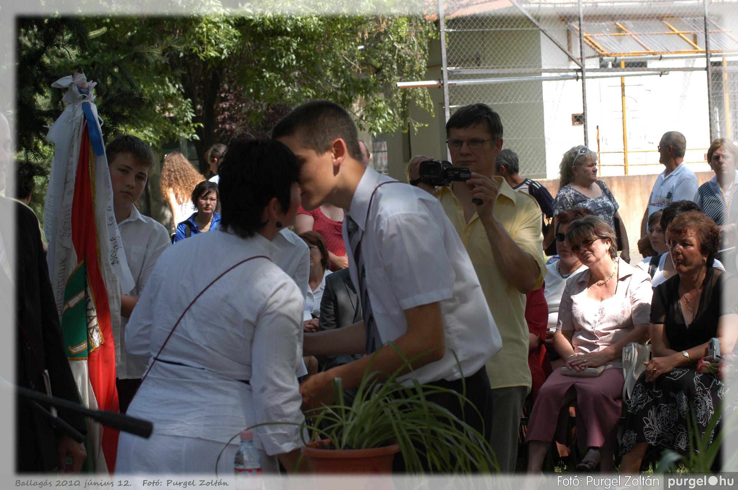 2010.06.12. 339 Forray Máté Általános Iskola ballagás 2010. - Fotó:PURGEL ZOLTÁN© 339.jpg
