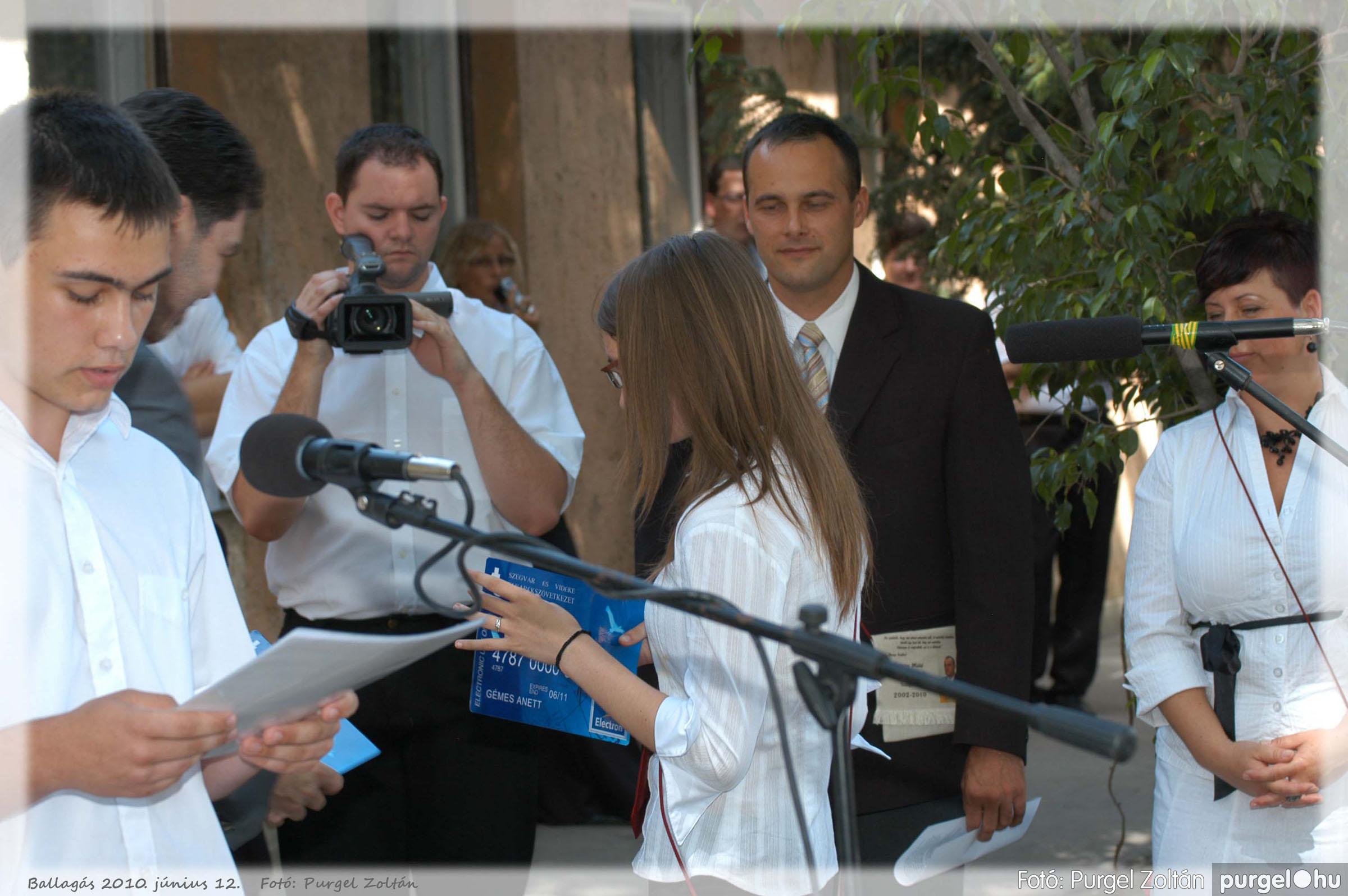 2010.06.12. 308 Forray Máté Általános Iskola ballagás 2010. - Fotó:PURGEL ZOLTÁN© 308.jpg