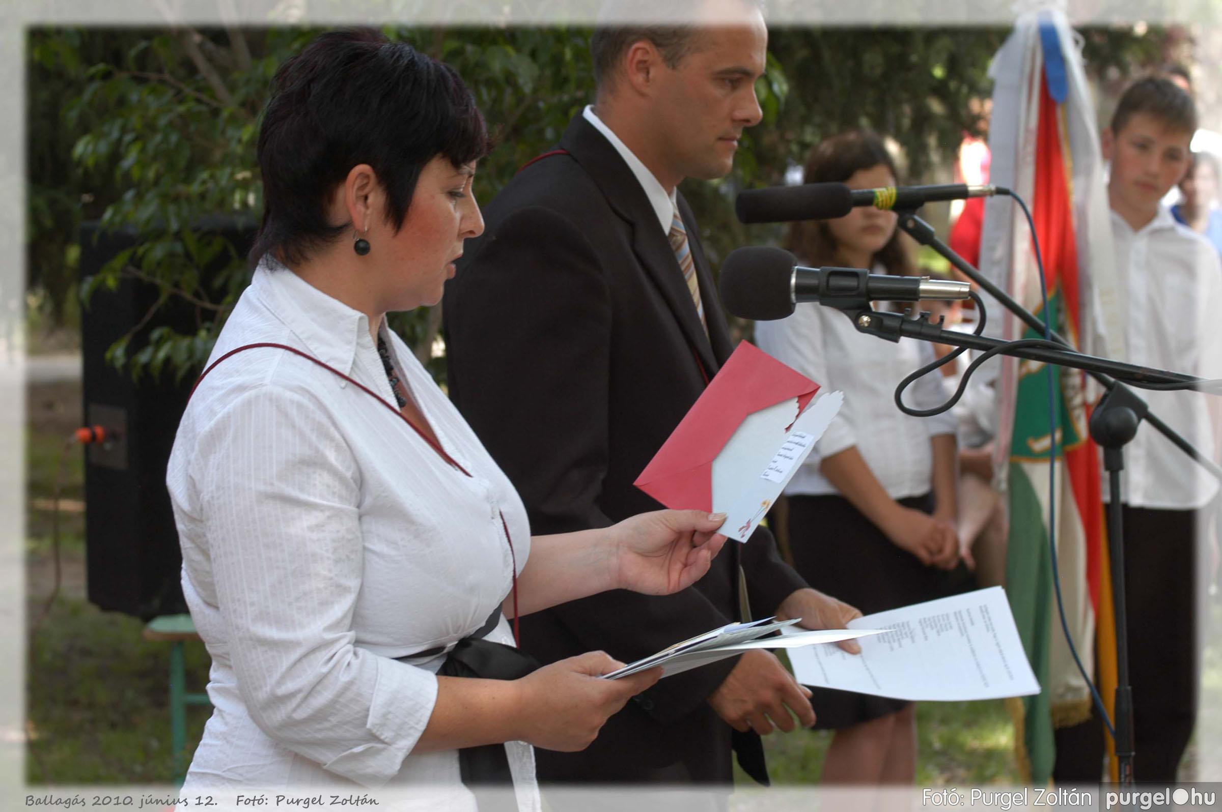 2010.06.12. 291 Forray Máté Általános Iskola ballagás 2010. - Fotó:PURGEL ZOLTÁN© 291.jpg