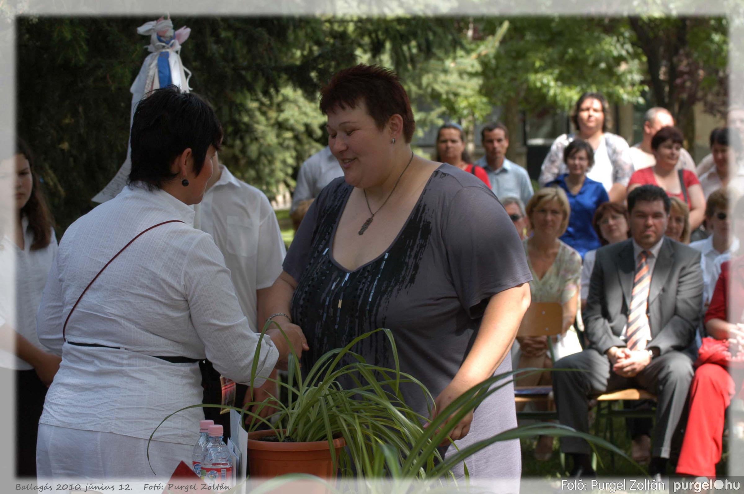 2010.06.12. 285 Forray Máté Általános Iskola ballagás 2010. - Fotó:PURGEL ZOLTÁN© 285.jpg
