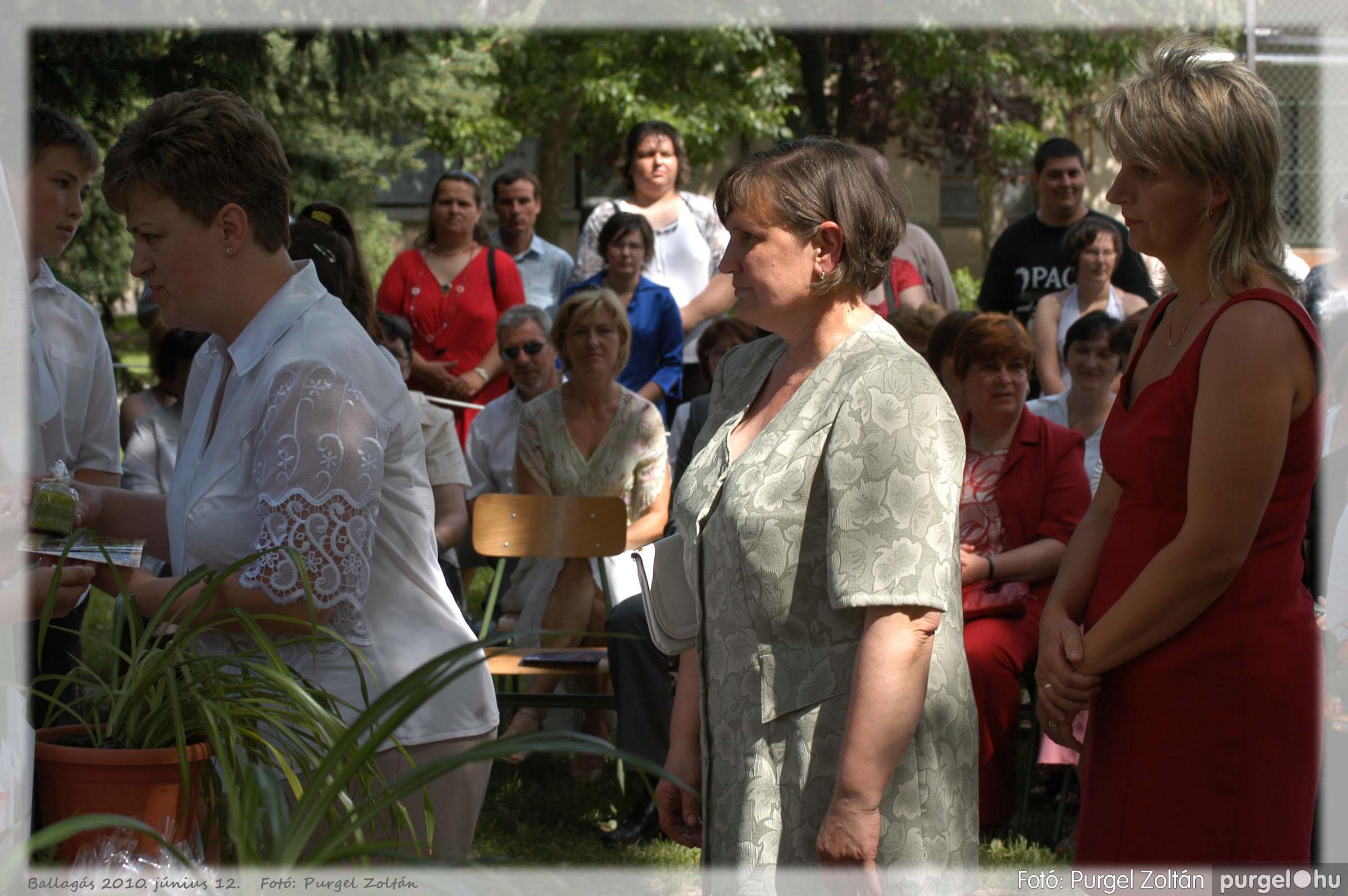 2010.06.12. 277 Forray Máté Általános Iskola ballagás 2010. - Fotó:PURGEL ZOLTÁN© 277.jpg