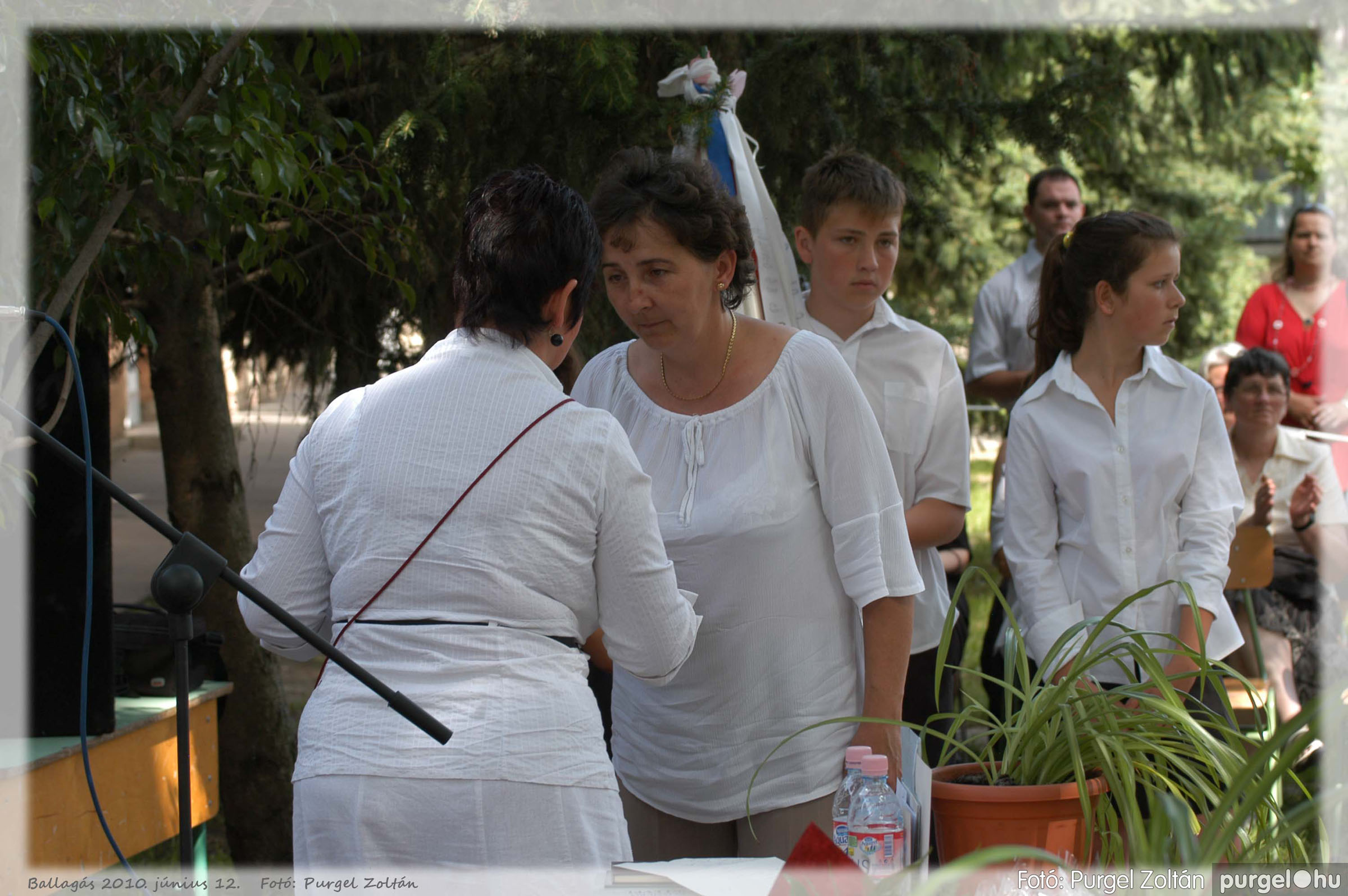 2010.06.12. 273 Forray Máté Általános Iskola ballagás 2010. - Fotó:PURGEL ZOLTÁN© 273.jpg