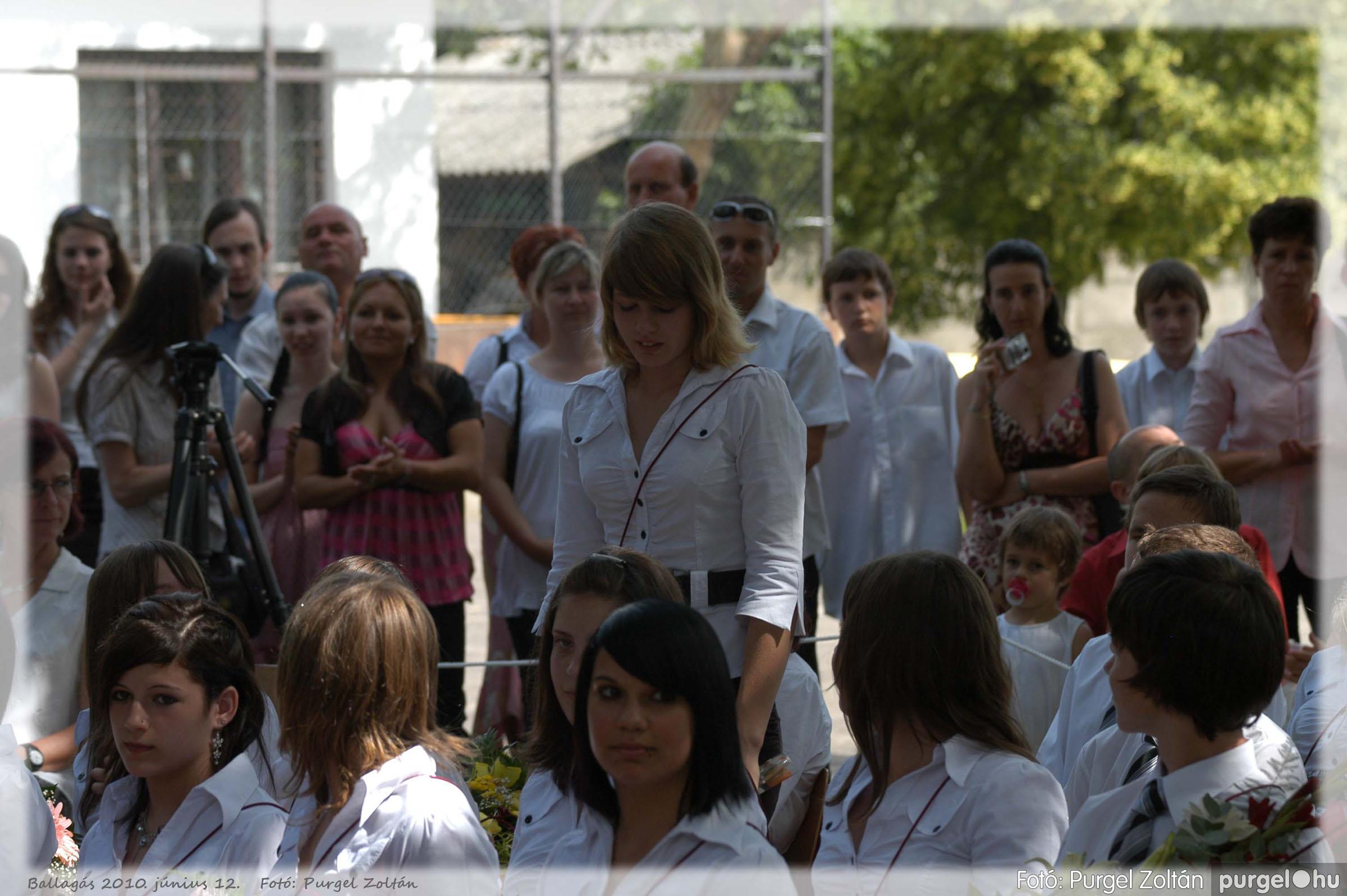 2010.06.12. 233 Forray Máté Általános Iskola ballagás 2010. - Fotó:PURGEL ZOLTÁN© 233.jpg