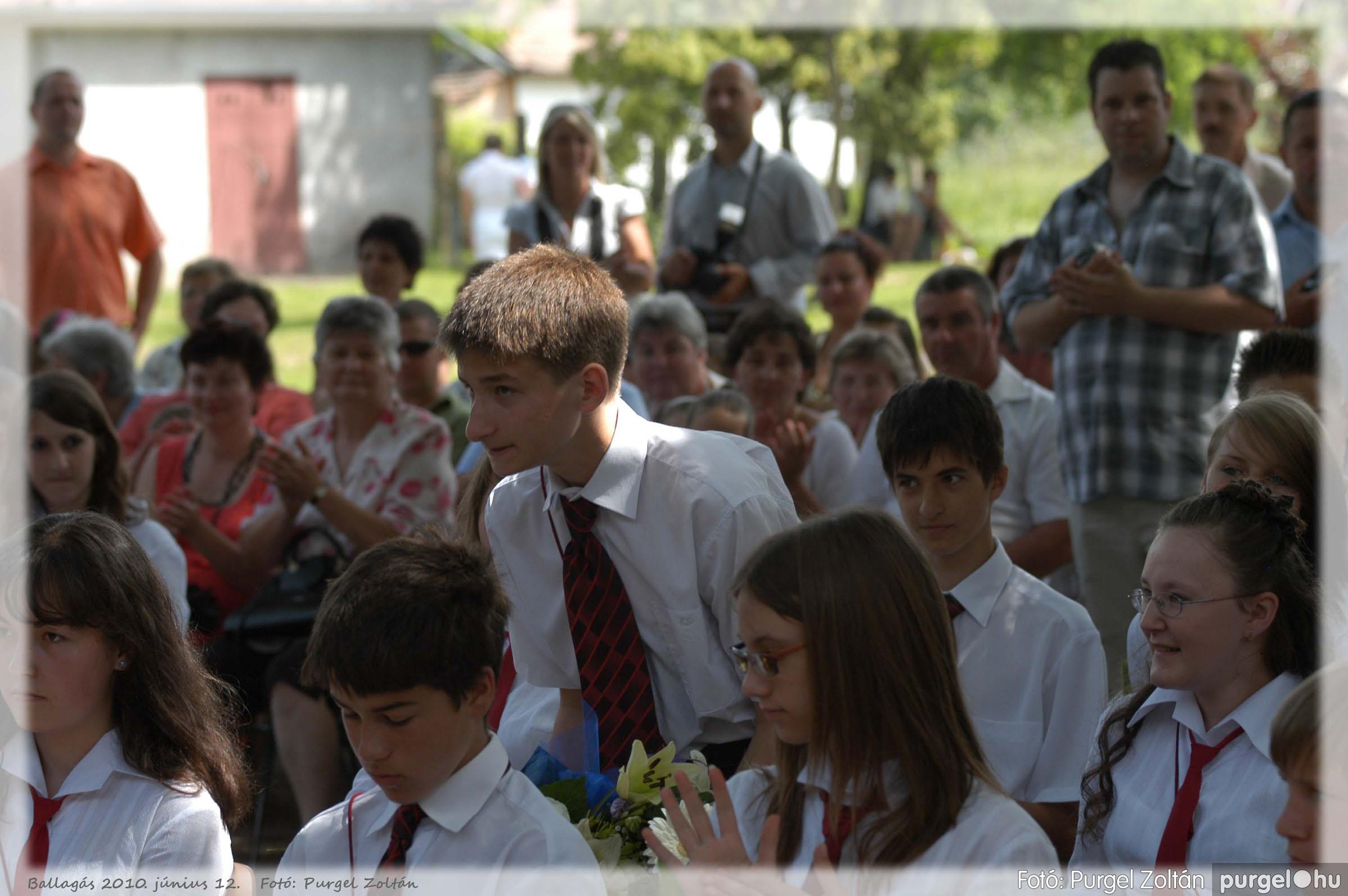 2010.06.12. 222 Forray Máté Általános Iskola ballagás 2010. - Fotó:PURGEL ZOLTÁN© 222.jpg