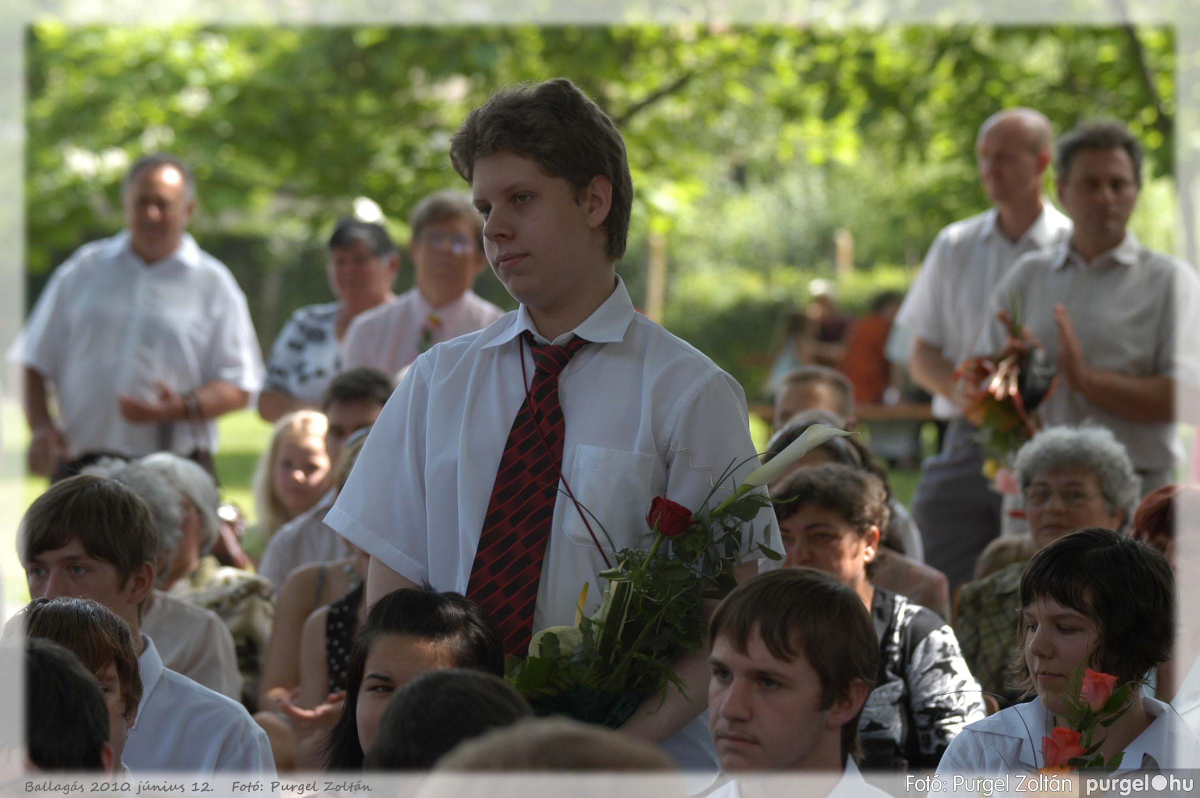 2010.06.12. 217 Forray Máté Általános Iskola ballagás 2010. - Fotó:PURGEL ZOLTÁN© 217.jpg