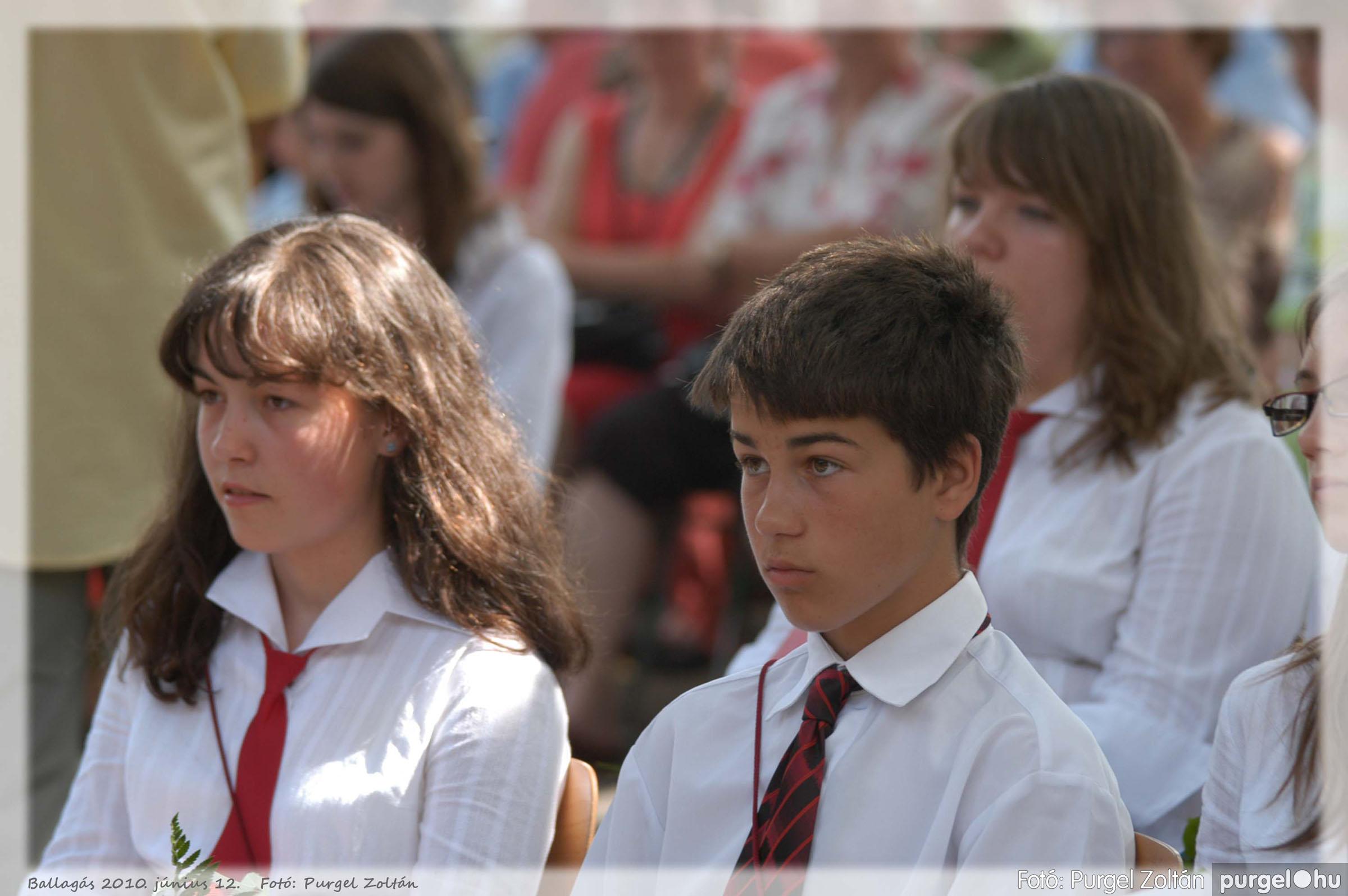 2010.06.12. 177 Forray Máté Általános Iskola ballagás 2010. - Fotó:PURGEL ZOLTÁN© 177.jpg