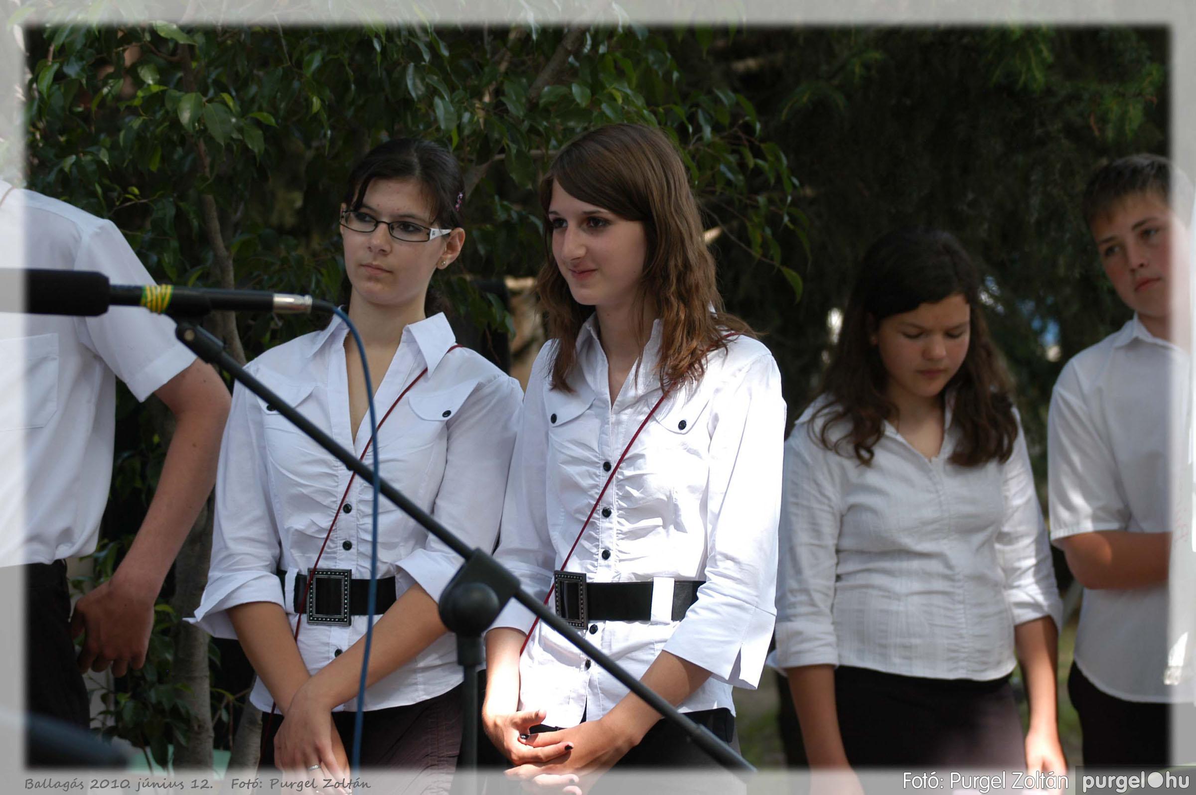 2010.06.12. 139 Forray Máté Általános Iskola ballagás 2010. - Fotó:PURGEL ZOLTÁN© 139.jpg