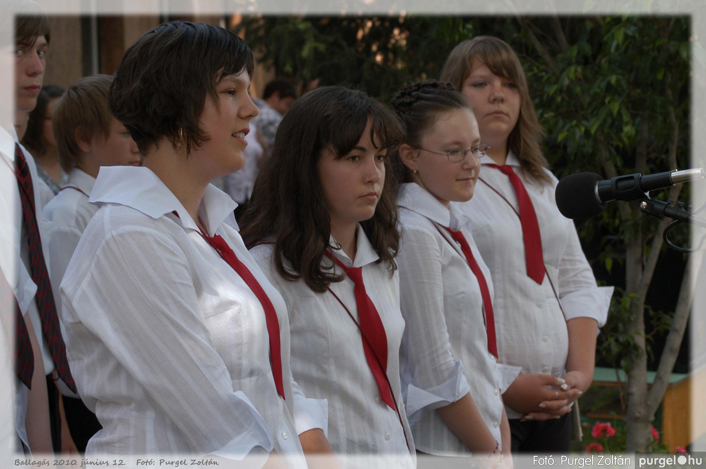 2010.06.12. 113 Forray Máté Általános Iskola ballagás 2010. - Fotó:PURGEL ZOLTÁN© 113.jpg