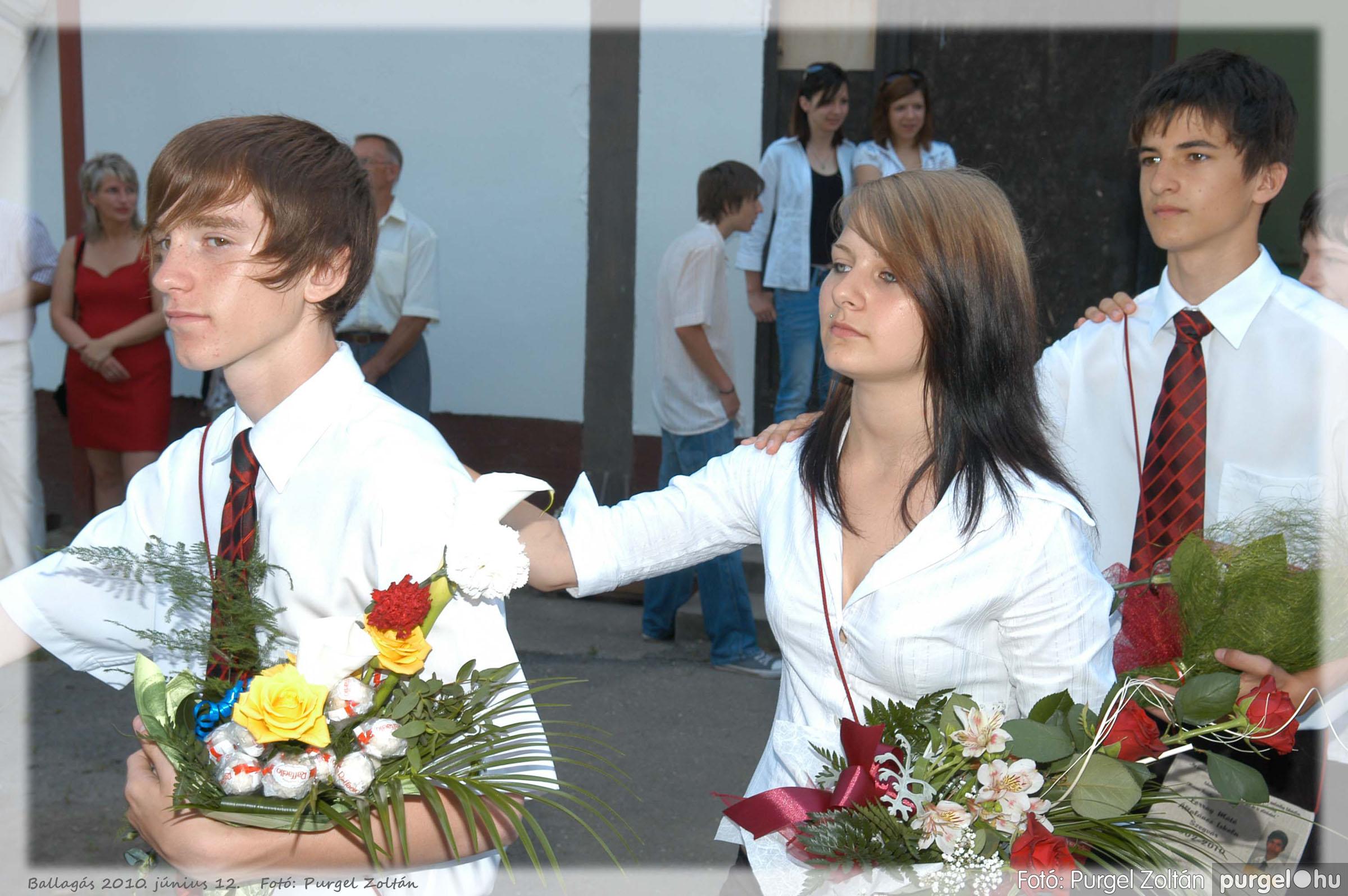 2010.06.12. 043 Forray Máté Általános Iskola ballagás 2010. - Fotó:PURGEL ZOLTÁN© 043.jpg