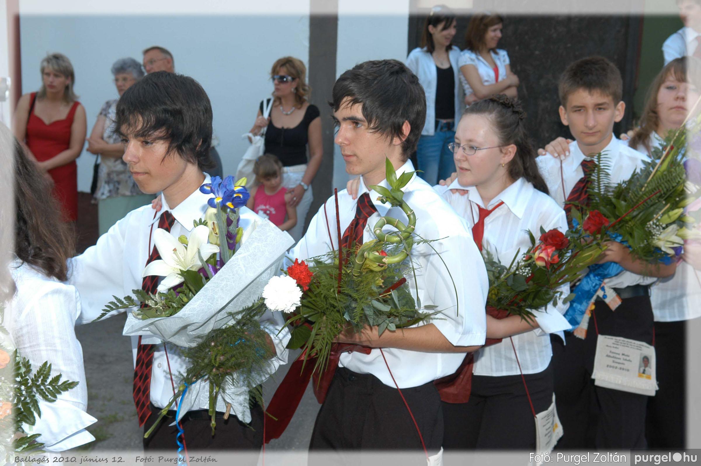 2010.06.12. 039 Forray Máté Általános Iskola ballagás 2010. - Fotó:PURGEL ZOLTÁN© 039.jpg