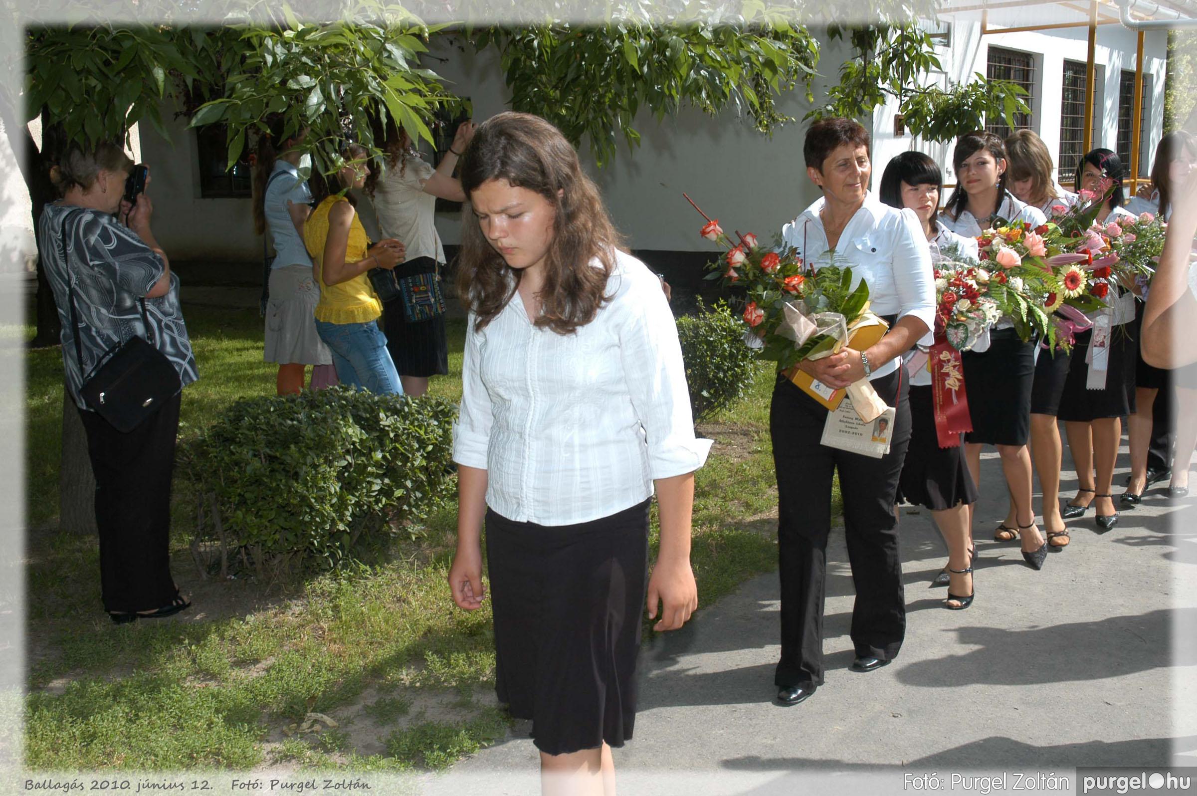 2010.06.12. 023 Forray Máté Általános Iskola ballagás 2010. - Fotó:PURGEL ZOLTÁN© 023.jpg