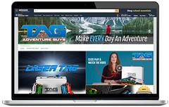 Amazon EBC - The Adventure Guys