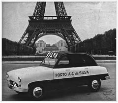1953 CITROËN 2CV Antem