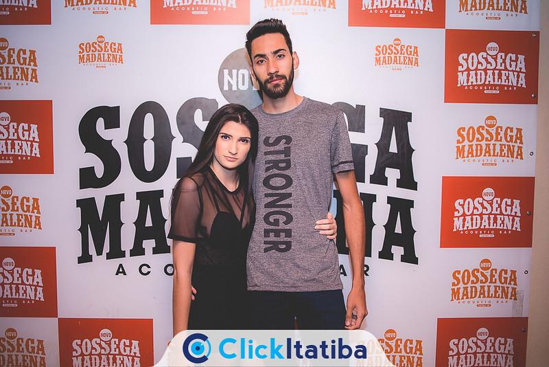 Lucas Lucco - Sossega Madalena