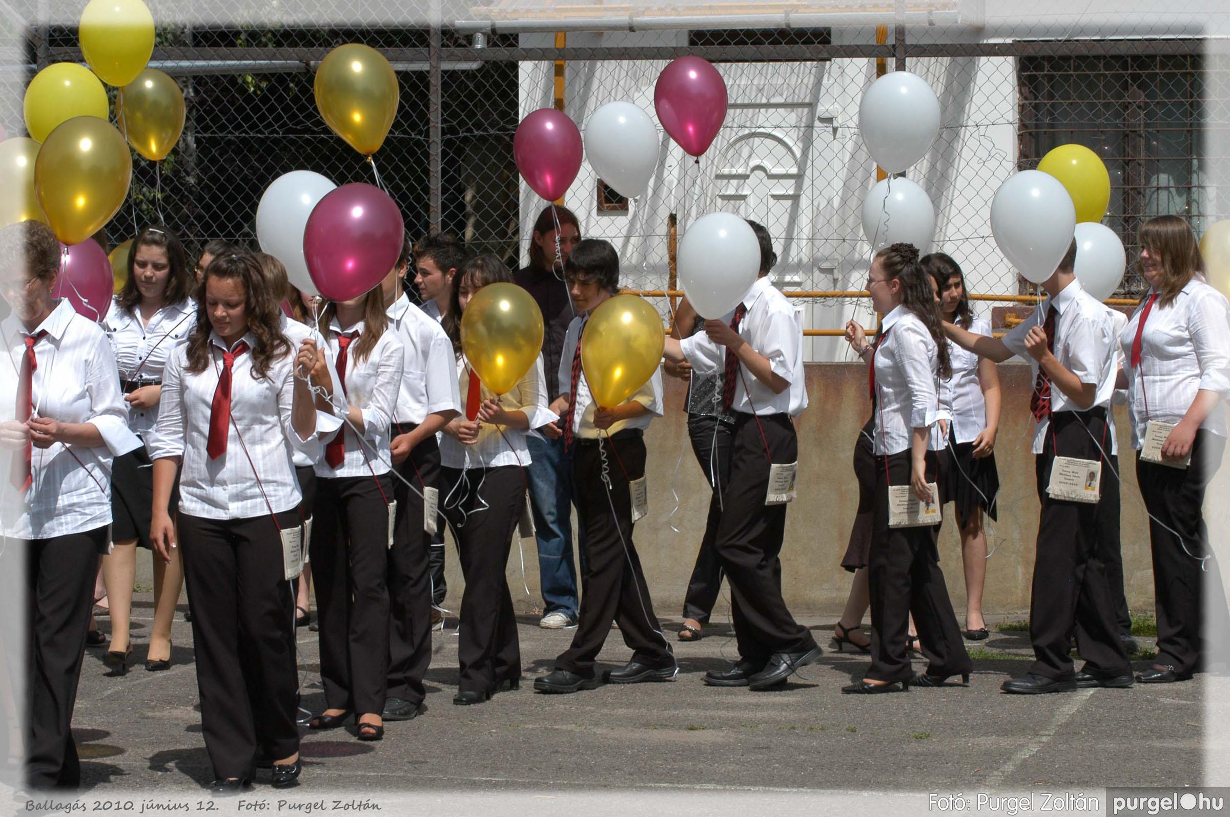 2010.06.12. 491 Forray Máté Általános Iskola ballagás 2010. - Fotó:PURGEL ZOLTÁN© 491.jpg