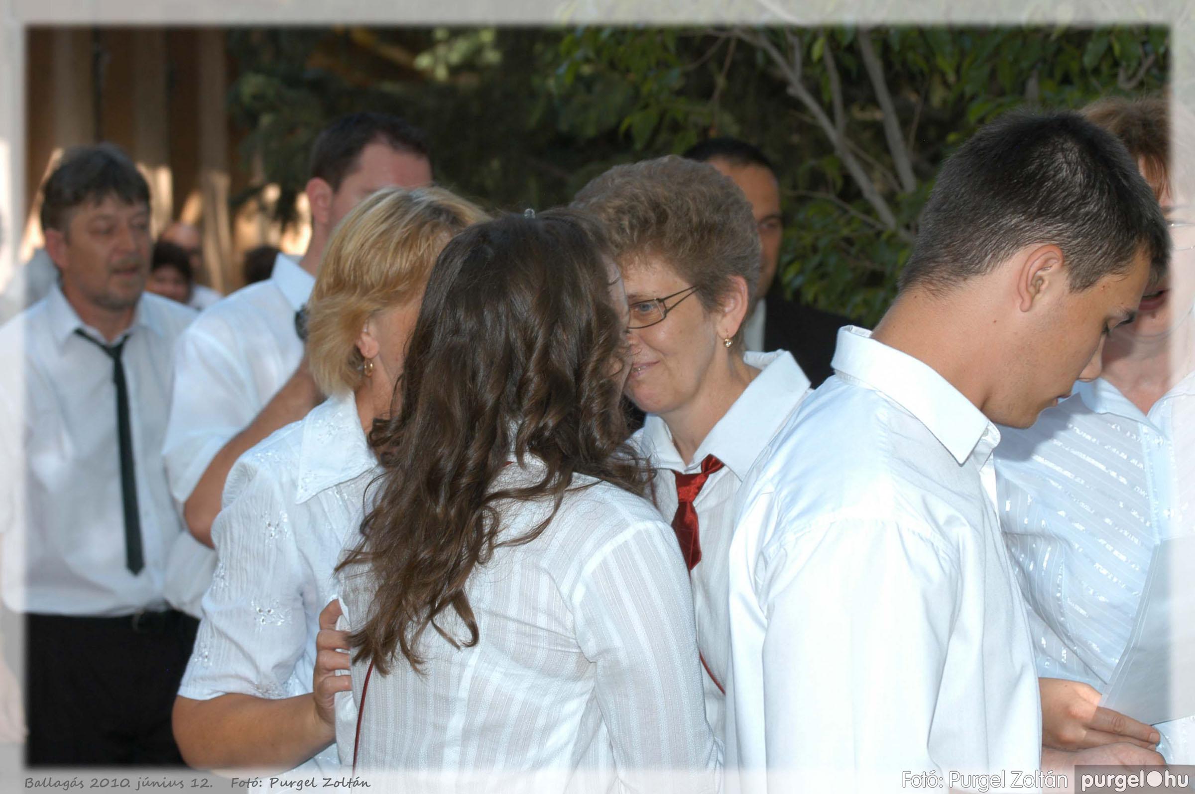 2010.06.12. 321 Forray Máté Általános Iskola ballagás 2010. - Fotó:PURGEL ZOLTÁN© 321.jpg