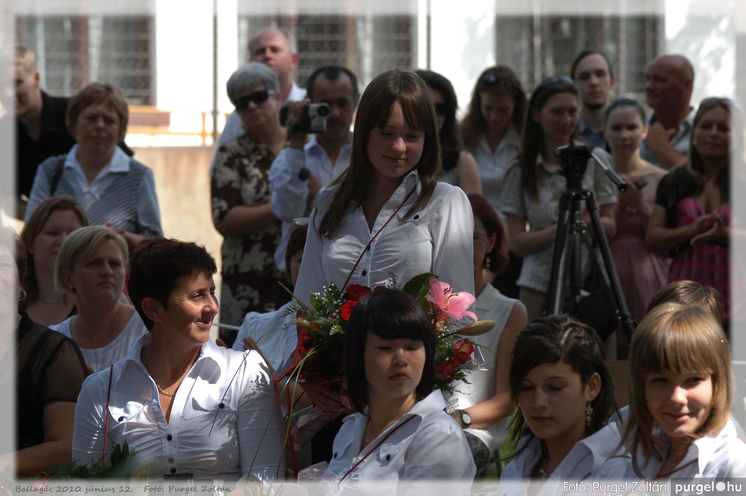 2010.06.12. 248 Forray Máté Általános Iskola ballagás 2010. - Fotó:PURGEL ZOLTÁN© 248.jpg