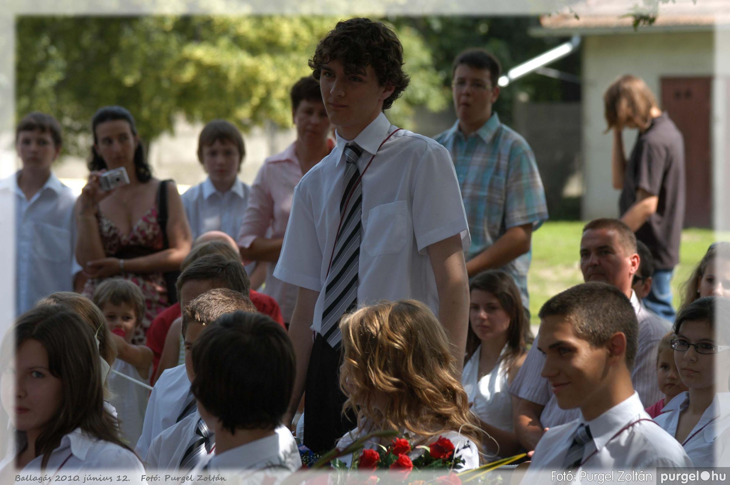 2010.06.12. 238 Forray Máté Általános Iskola ballagás 2010. - Fotó:PURGEL ZOLTÁN© 238.jpg