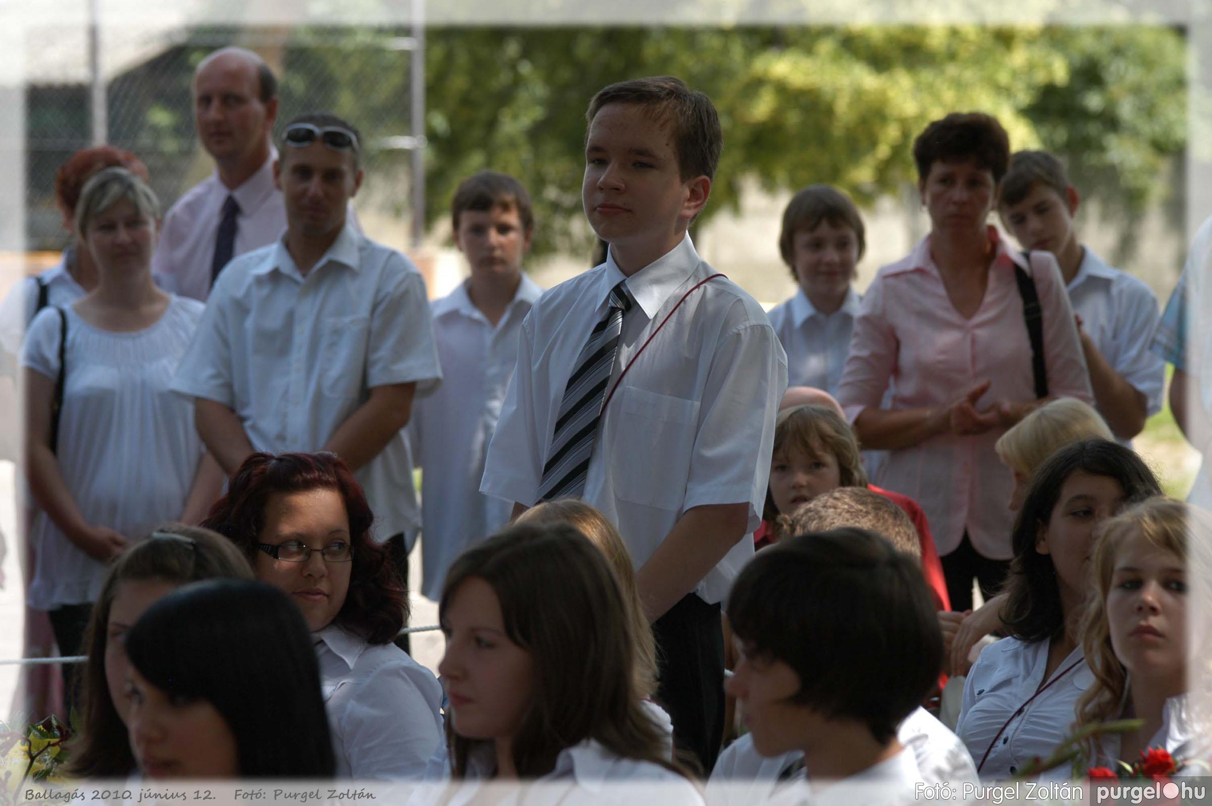 2010.06.12. 234 Forray Máté Általános Iskola ballagás 2010. - Fotó:PURGEL ZOLTÁN© 234.jpg