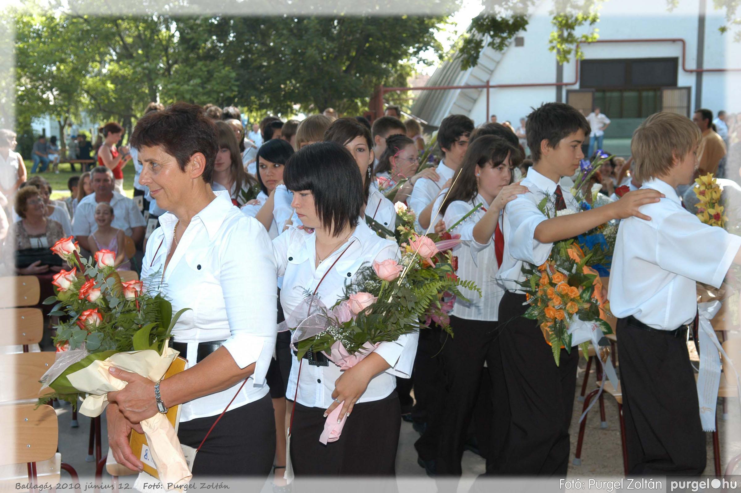 2010.06.12. 065 Forray Máté Általános Iskola ballagás 2010. - Fotó:PURGEL ZOLTÁN© 065.jpg