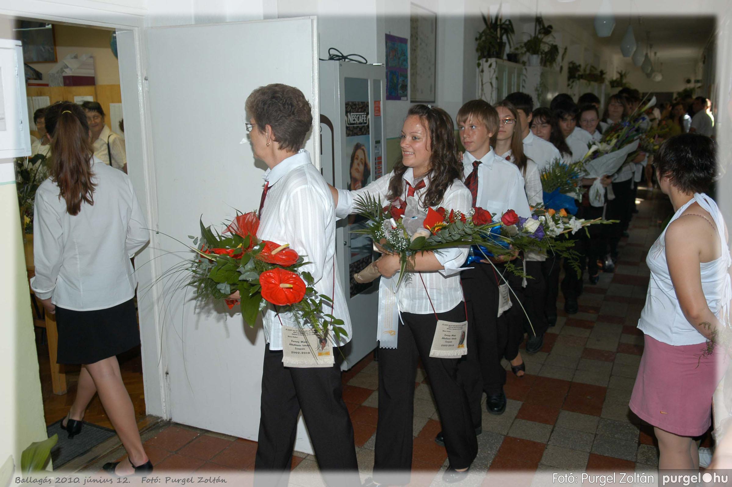 2010.06.12. 002 Forray Máté Általános Iskola ballagás 2010. - Fotó:PURGEL ZOLTÁN© 002.jpg