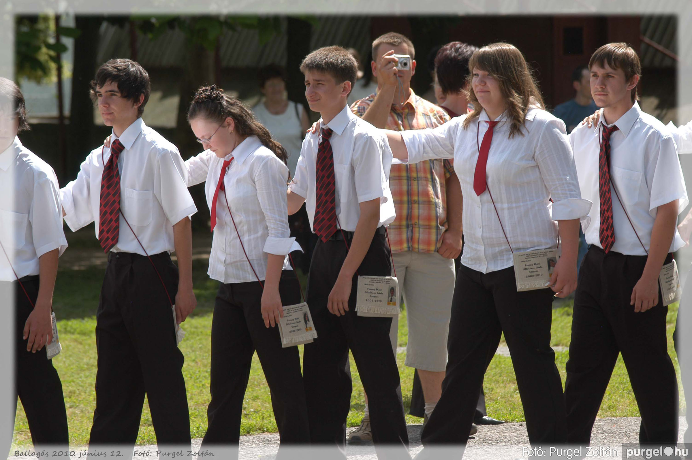 2010.06.12. 470 Forray Máté Általános Iskola ballagás 2010. - Fotó:PURGEL ZOLTÁN© 470.jpg