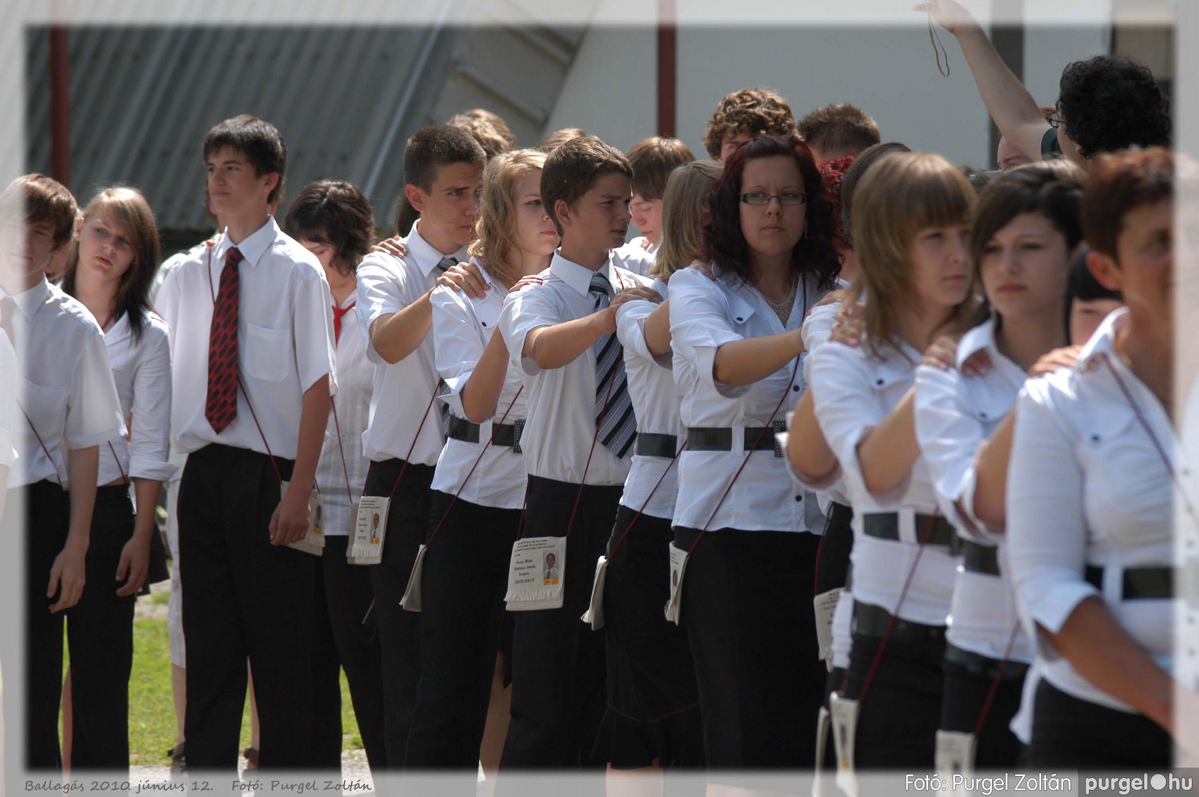 2010.06.12. 466 Forray Máté Általános Iskola ballagás 2010. - Fotó:PURGEL ZOLTÁN© 466.jpg