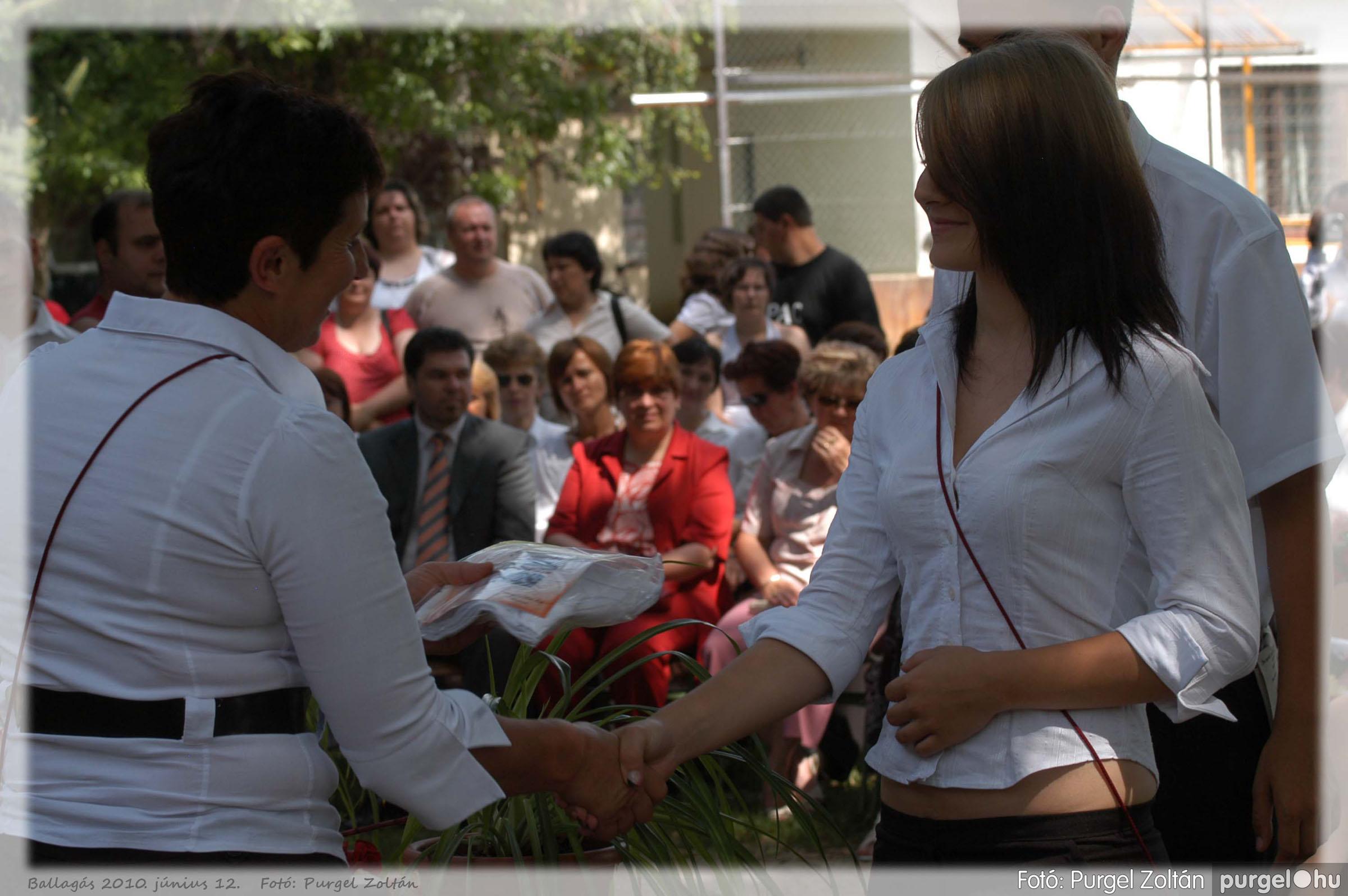 2010.06.12. 437 Forray Máté Általános Iskola ballagás 2010. - Fotó:PURGEL ZOLTÁN© 437.jpg