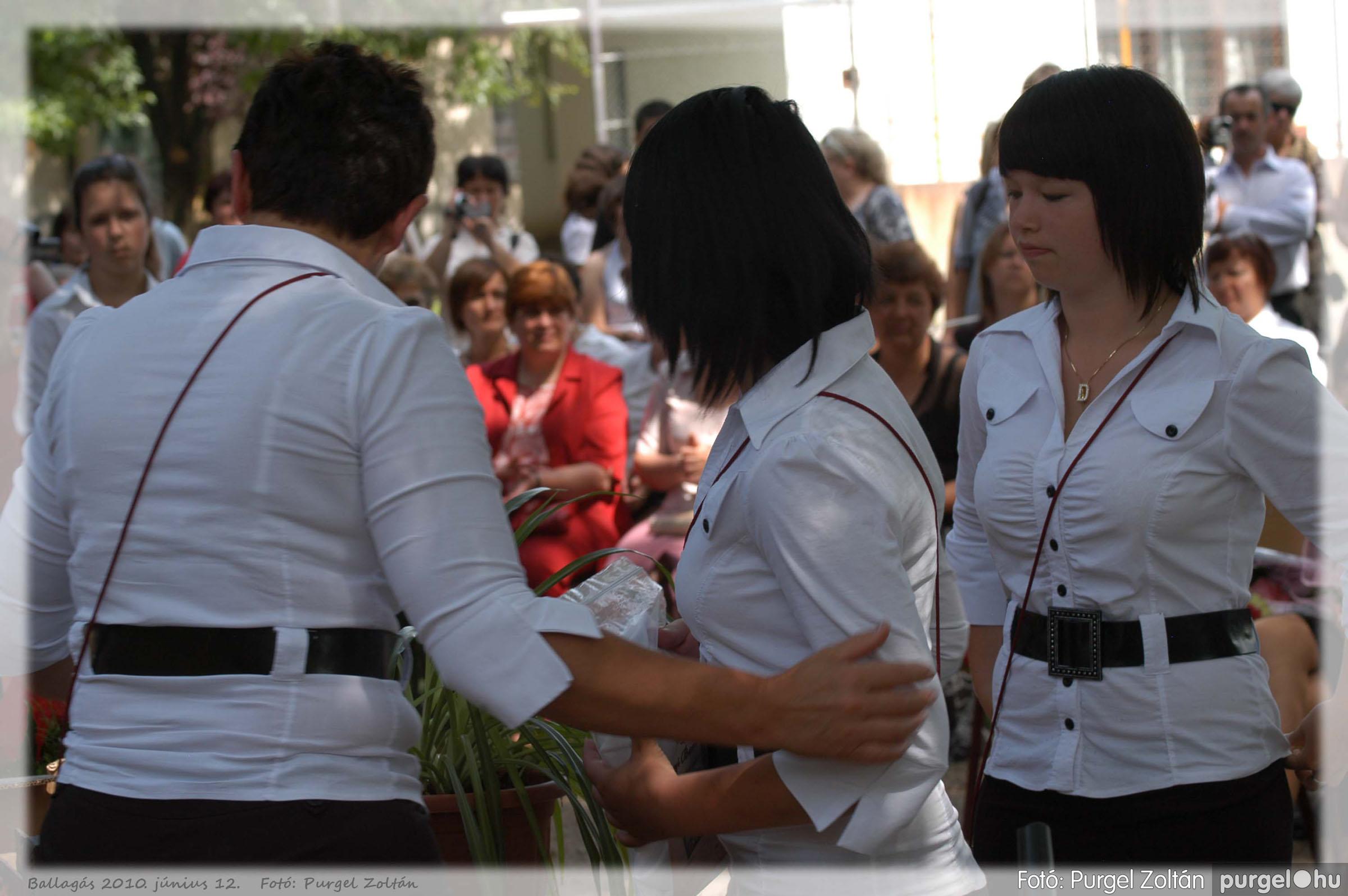 2010.06.12. 434 Forray Máté Általános Iskola ballagás 2010. - Fotó:PURGEL ZOLTÁN© 434.jpg