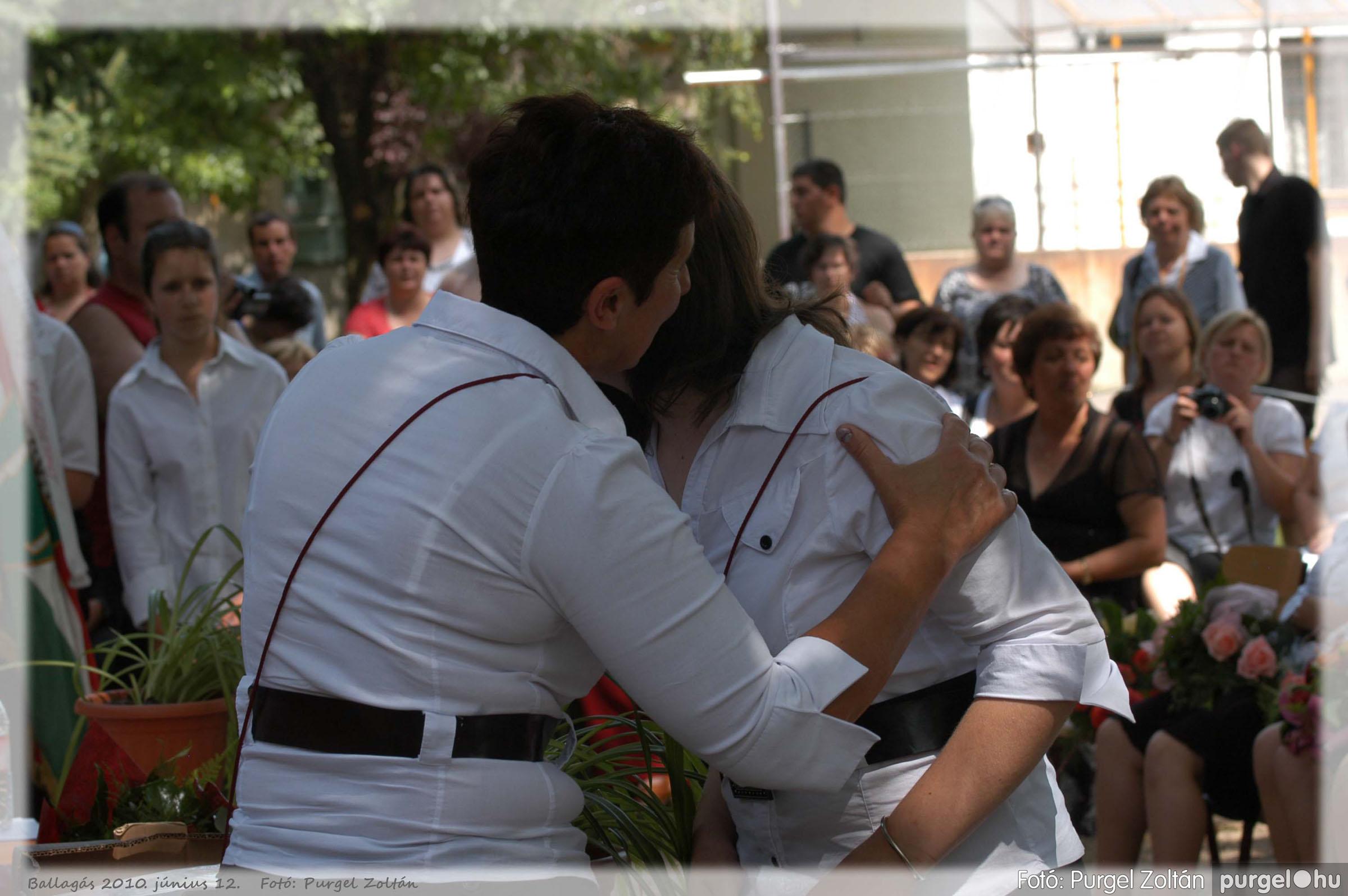 2010.06.12. 422 Forray Máté Általános Iskola ballagás 2010. - Fotó:PURGEL ZOLTÁN© 422.jpg