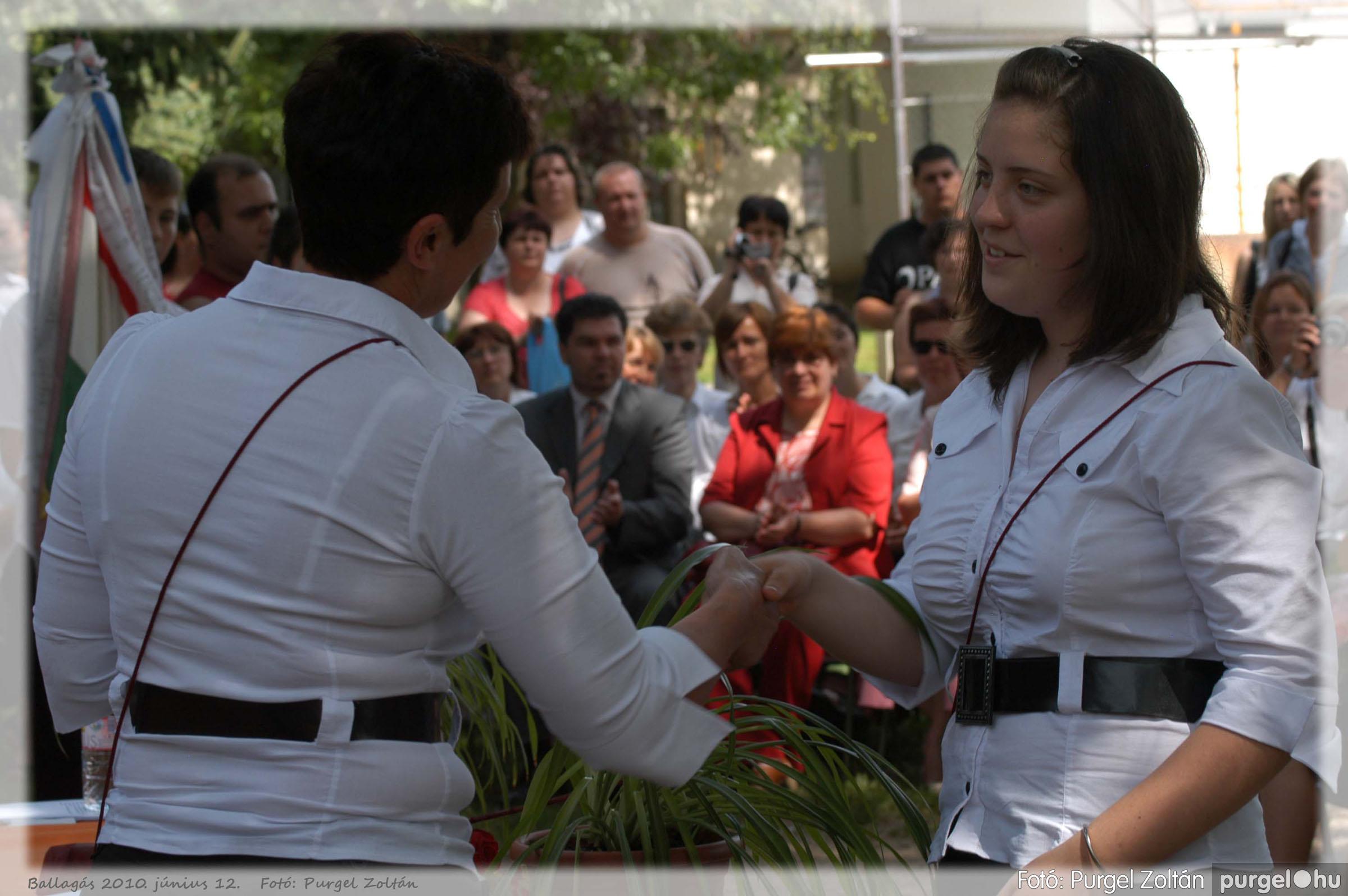 2010.06.12. 421 Forray Máté Általános Iskola ballagás 2010. - Fotó:PURGEL ZOLTÁN© 421.jpg