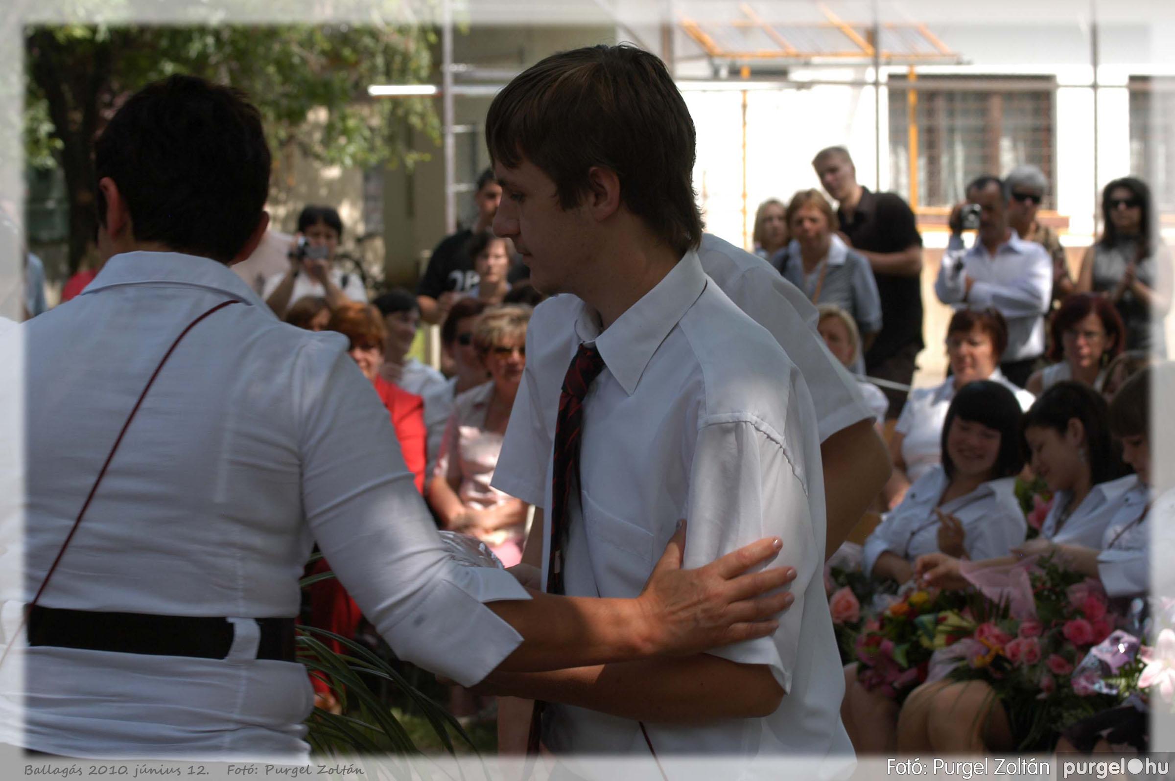 2010.06.12. 417 Forray Máté Általános Iskola ballagás 2010. - Fotó:PURGEL ZOLTÁN© 417.jpg
