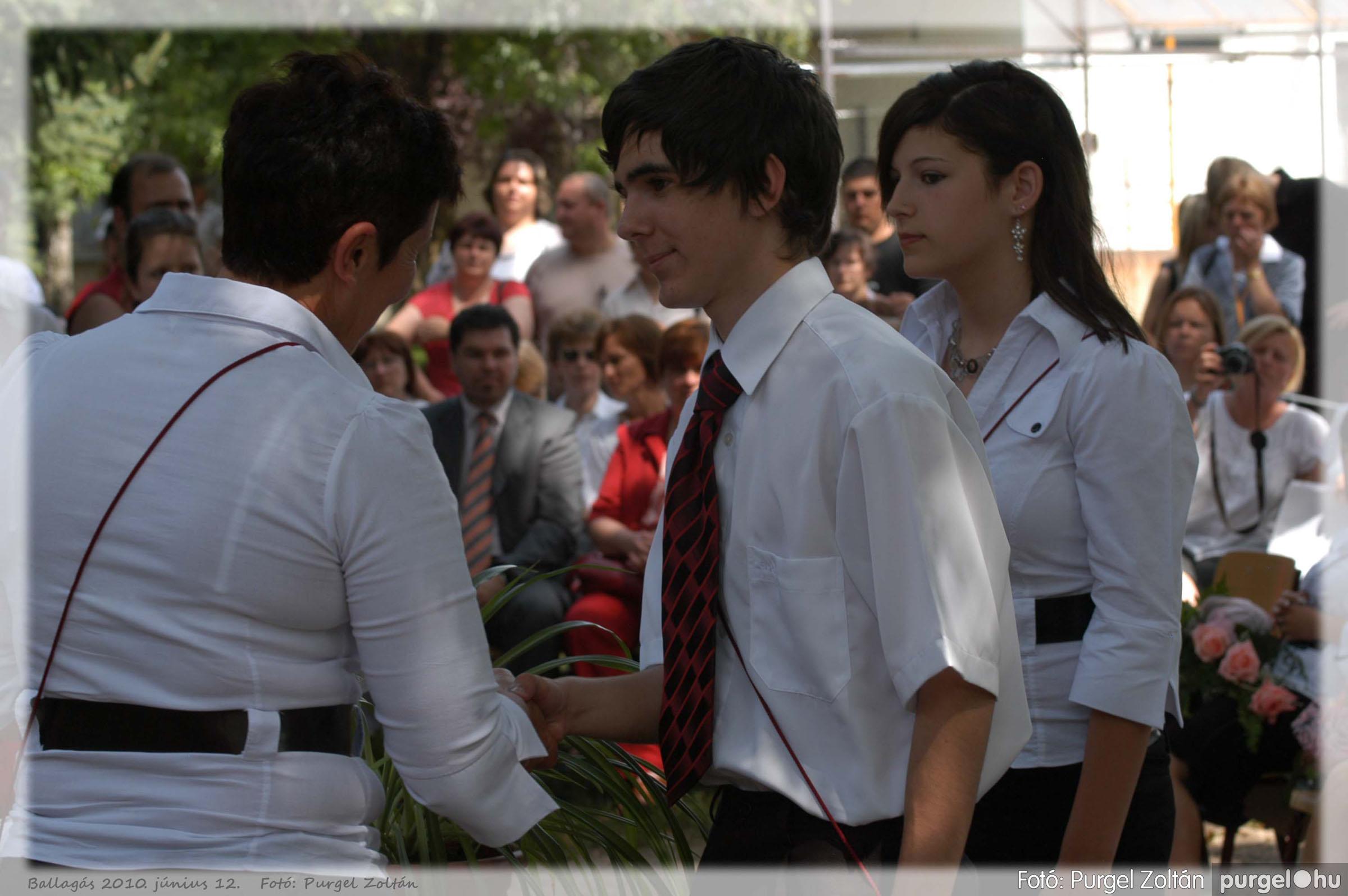 2010.06.12. 400 Forray Máté Általános Iskola ballagás 2010. - Fotó:PURGEL ZOLTÁN© 400.jpg