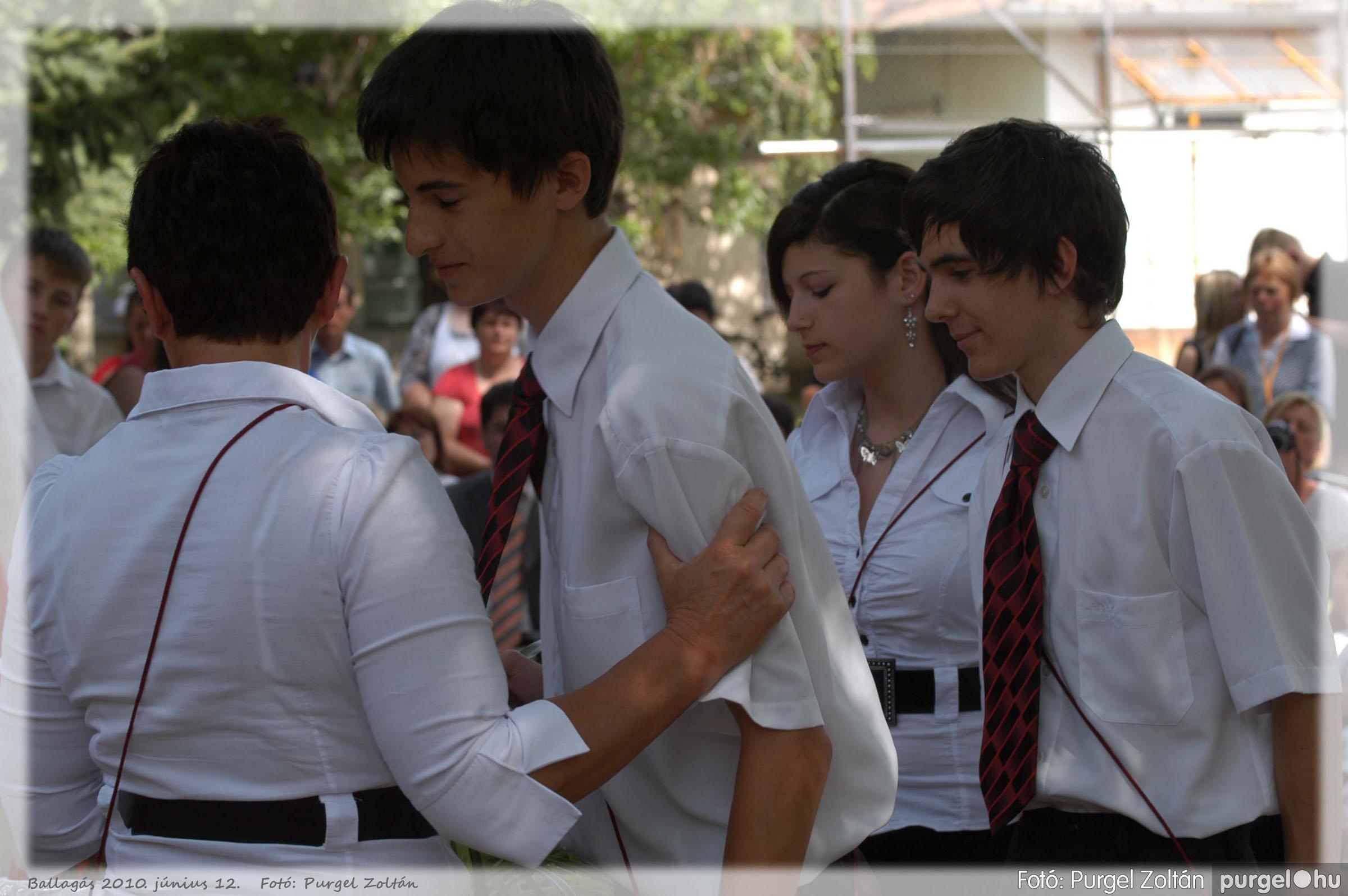 2010.06.12. 399 Forray Máté Általános Iskola ballagás 2010. - Fotó:PURGEL ZOLTÁN© 399.jpg