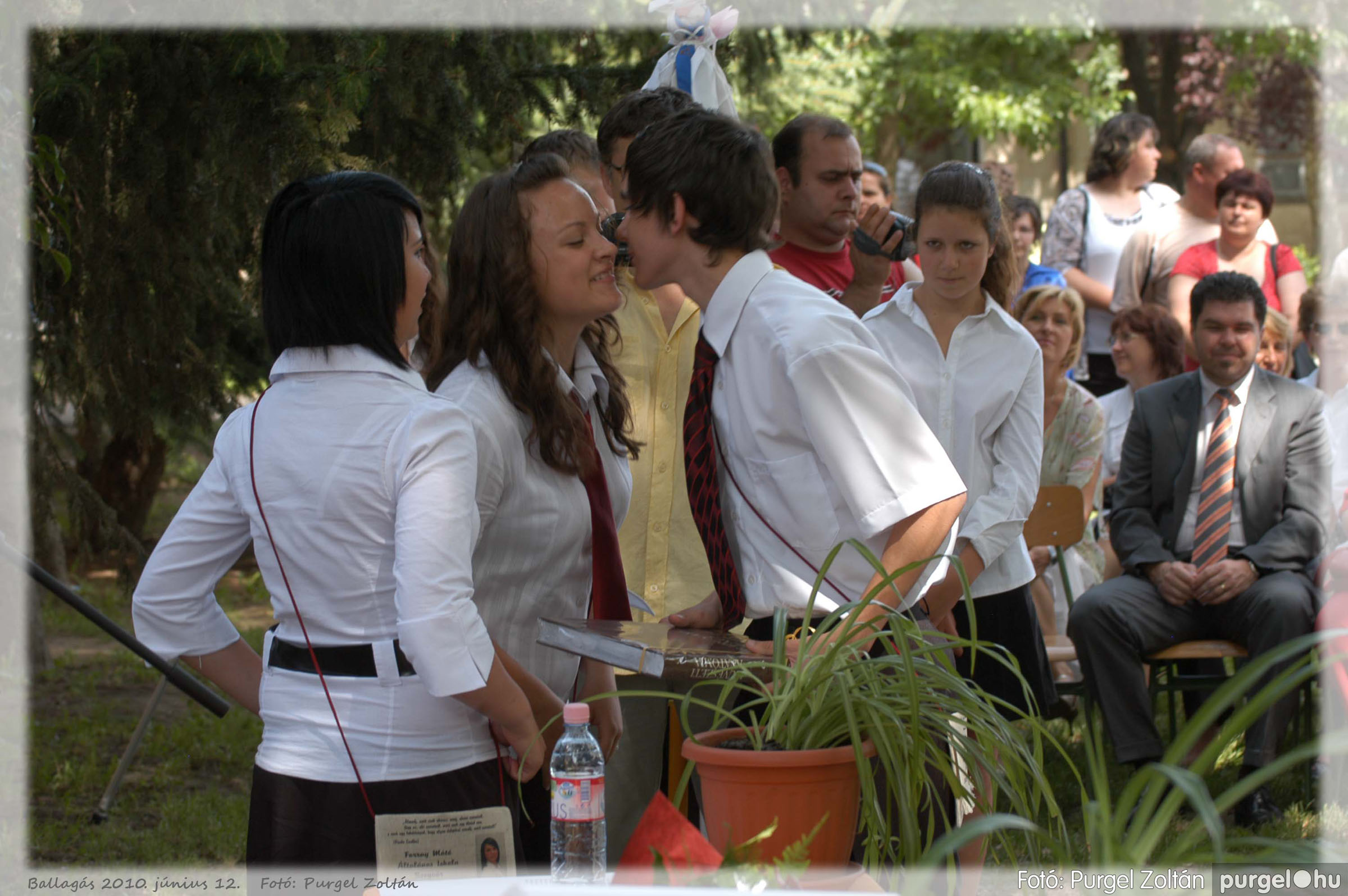 2010.06.12. 378 Forray Máté Általános Iskola ballagás 2010. - Fotó:PURGEL ZOLTÁN© 378.jpg