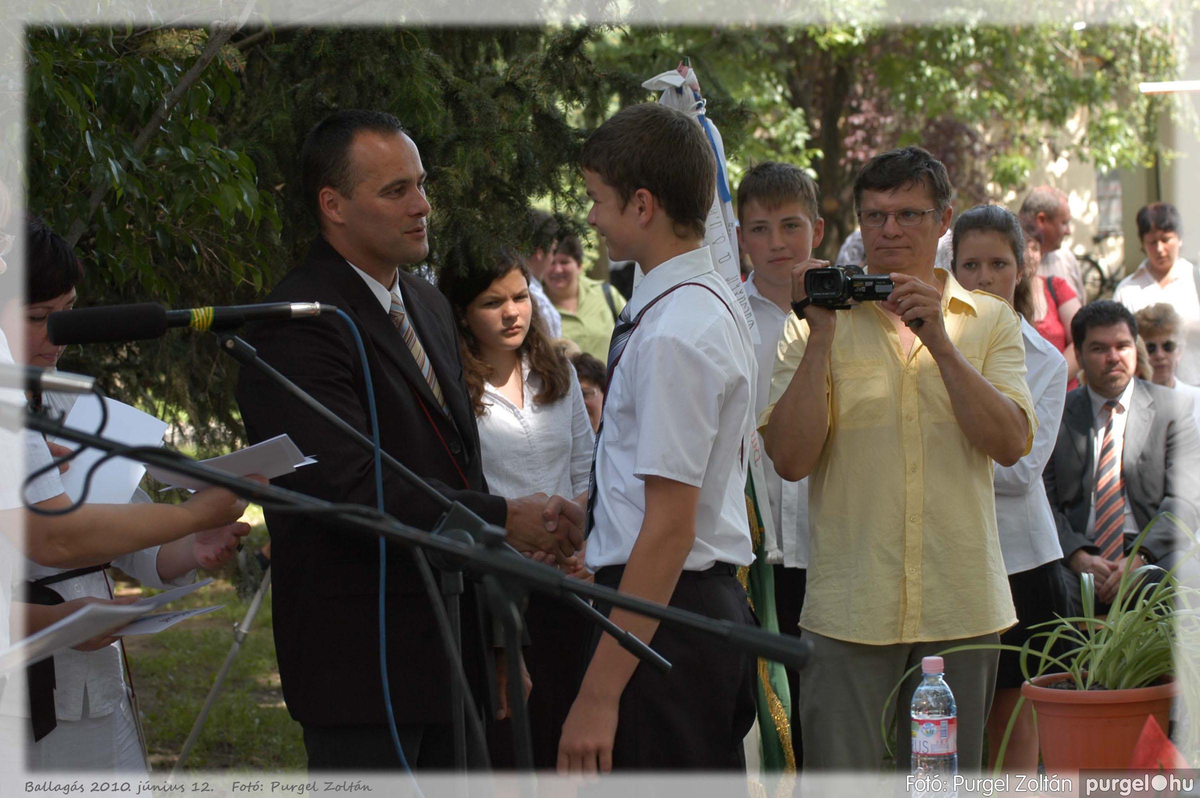 2010.06.12. 360 Forray Máté Általános Iskola ballagás 2010. - Fotó:PURGEL ZOLTÁN© 360.jpg