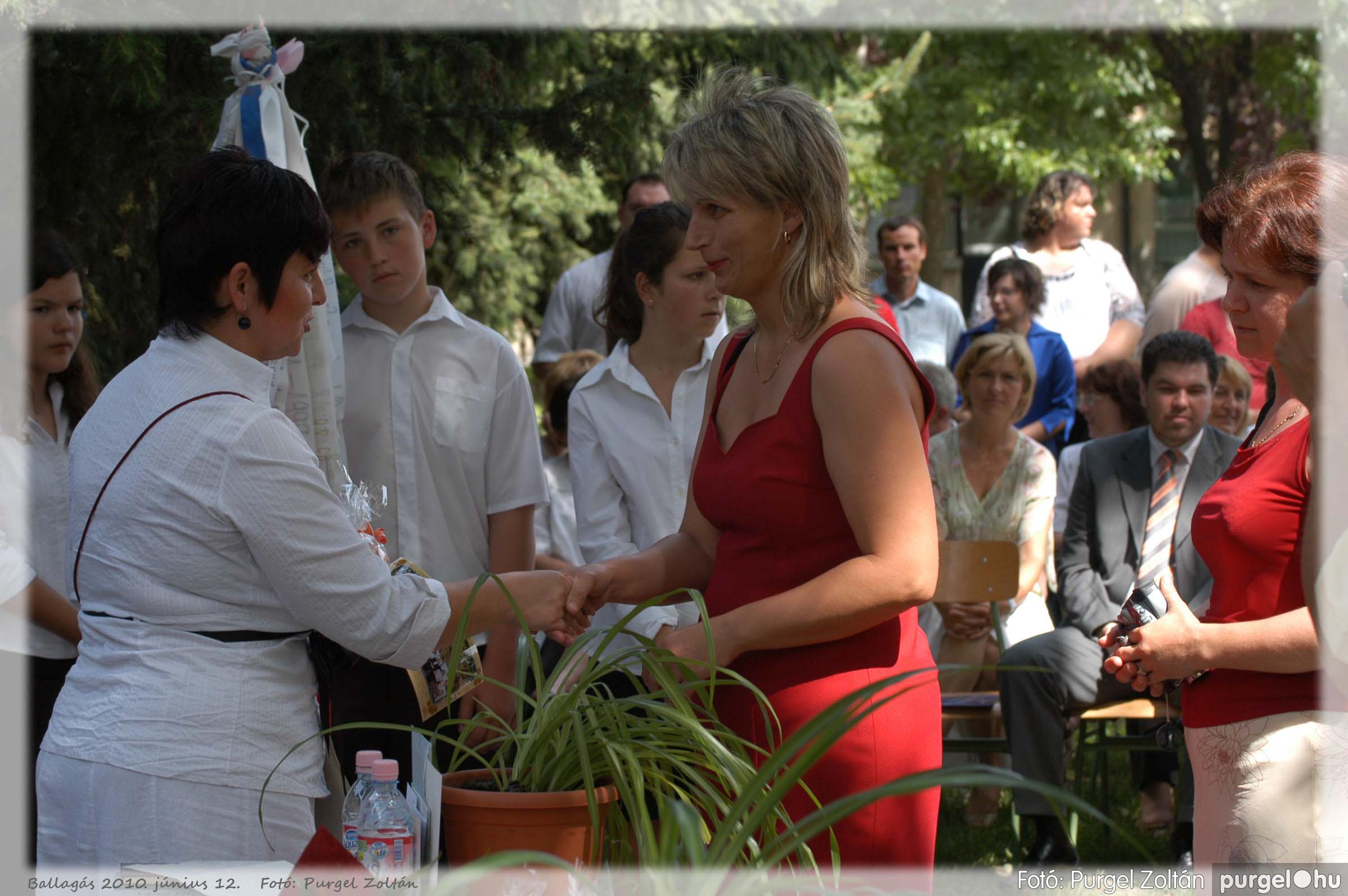 2010.06.12. 280 Forray Máté Általános Iskola ballagás 2010. - Fotó:PURGEL ZOLTÁN© 280.jpg