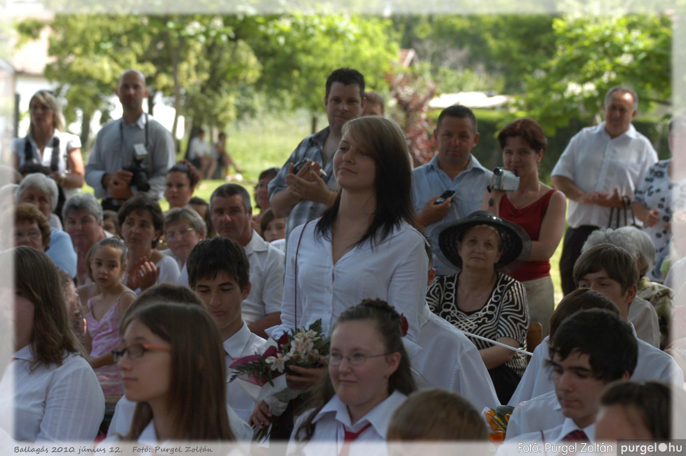 2010.06.12. 228 Forray Máté Általános Iskola ballagás 2010. - Fotó:PURGEL ZOLTÁN© 228.jpg