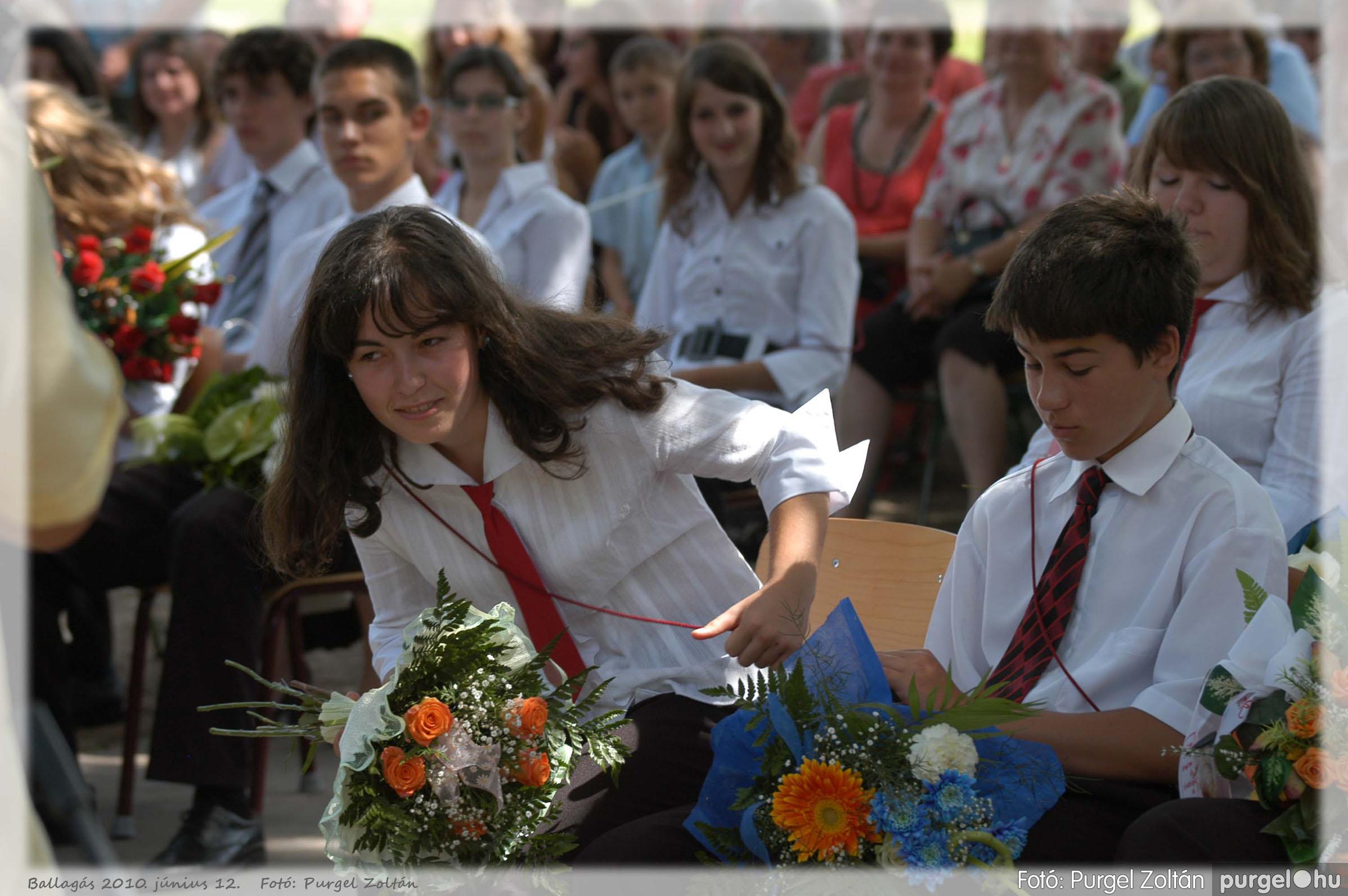 2010.06.12. 223 Forray Máté Általános Iskola ballagás 2010. - Fotó:PURGEL ZOLTÁN© 223.jpg