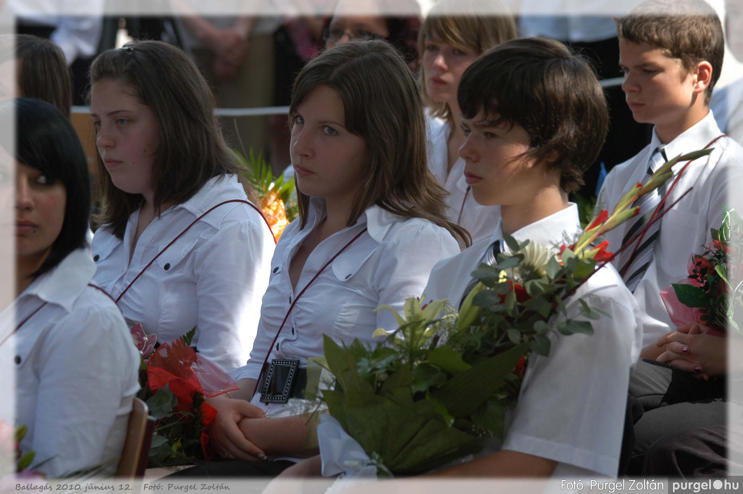 2010.06.12. 195 Forray Máté Általános Iskola ballagás 2010. - Fotó:PURGEL ZOLTÁN© 195.jpg