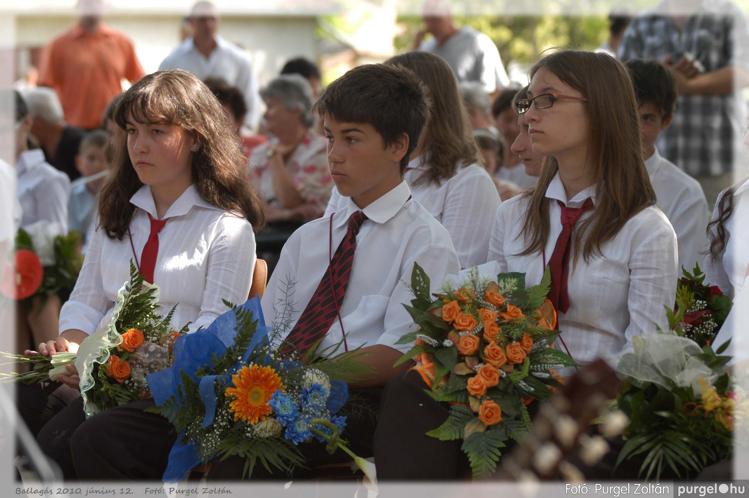 2010.06.12. 171 Forray Máté Általános Iskola ballagás 2010. - Fotó:PURGEL ZOLTÁN© 171.jpg