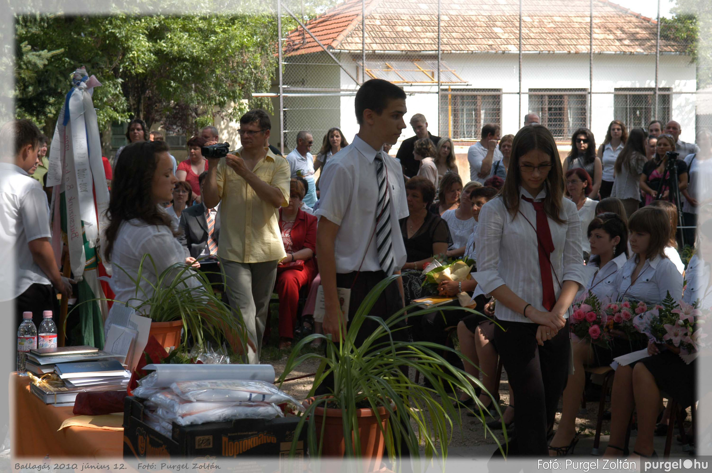 2010.06.12. 084 Forray Máté Általános Iskola ballagás 2010. - Fotó:PURGEL ZOLTÁN© 084.jpg