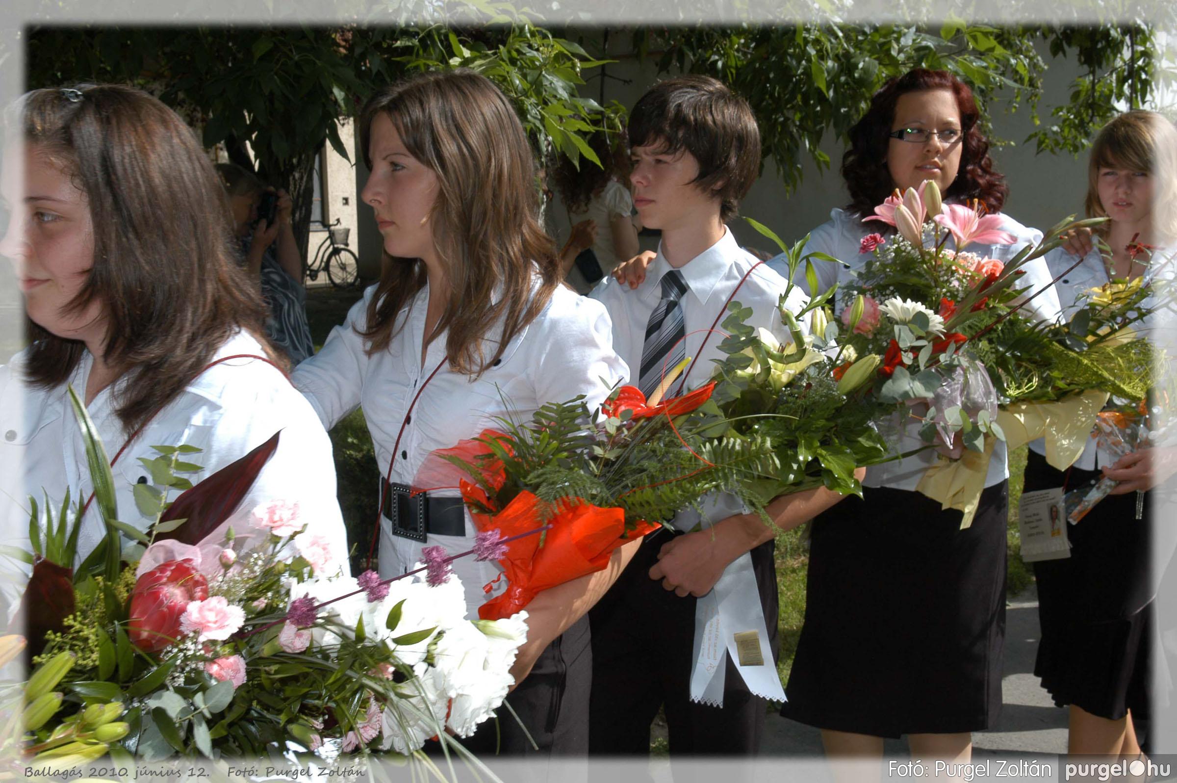 2010.06.12. 028 Forray Máté Általános Iskola ballagás 2010. - Fotó:PURGEL ZOLTÁN© 028.jpg