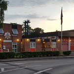 Greater Manchester Fire & Rescue Service (Sale)