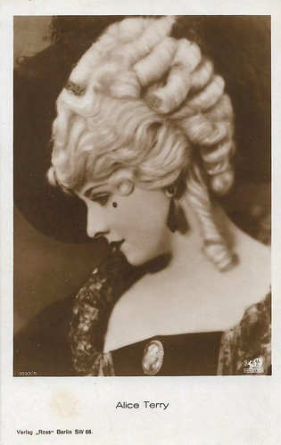 Alice Terry in Scaramouche (1923)